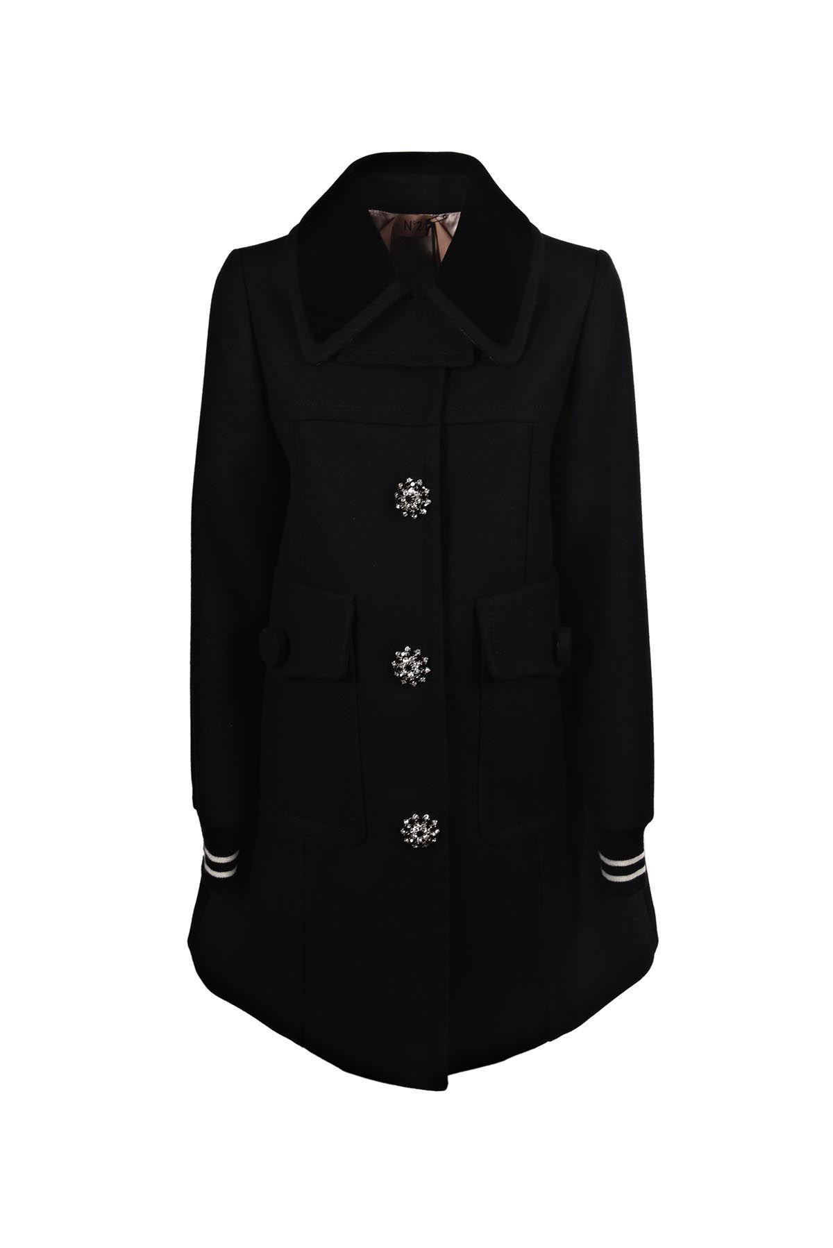 N.21 N°21 Oversized Coat