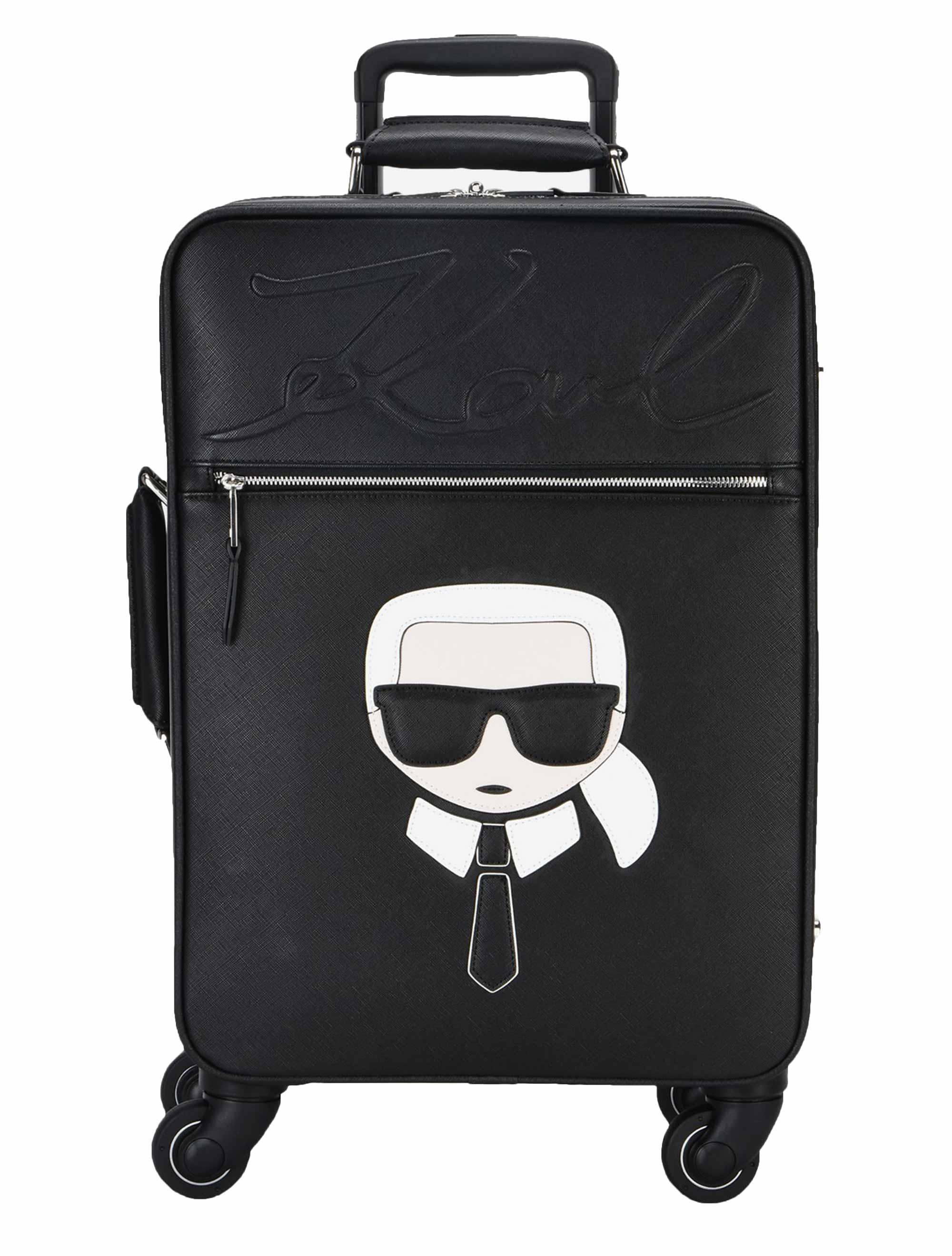 Karl Lagerfeld Ikonik Trolley
