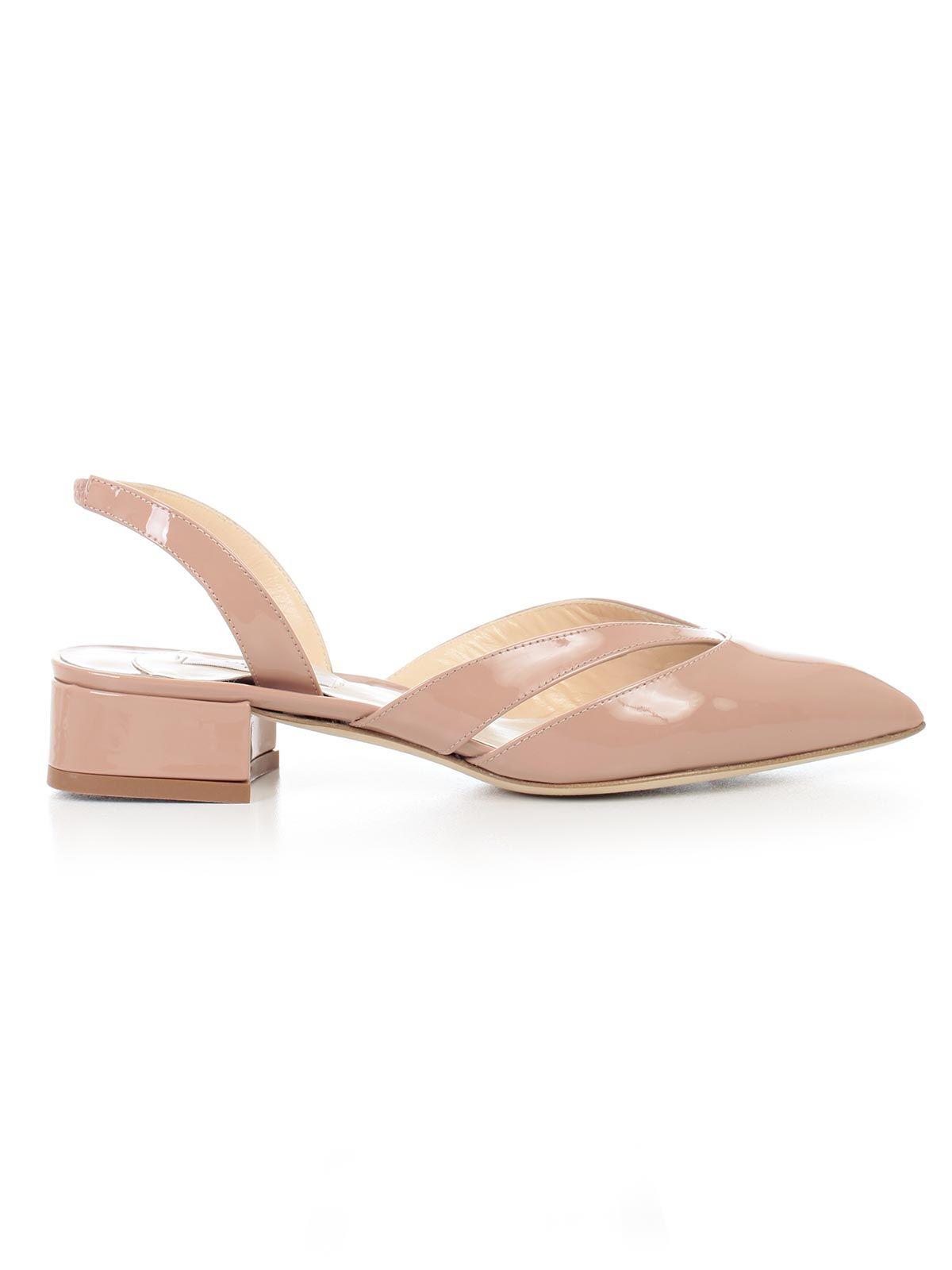 Olgana Sandals