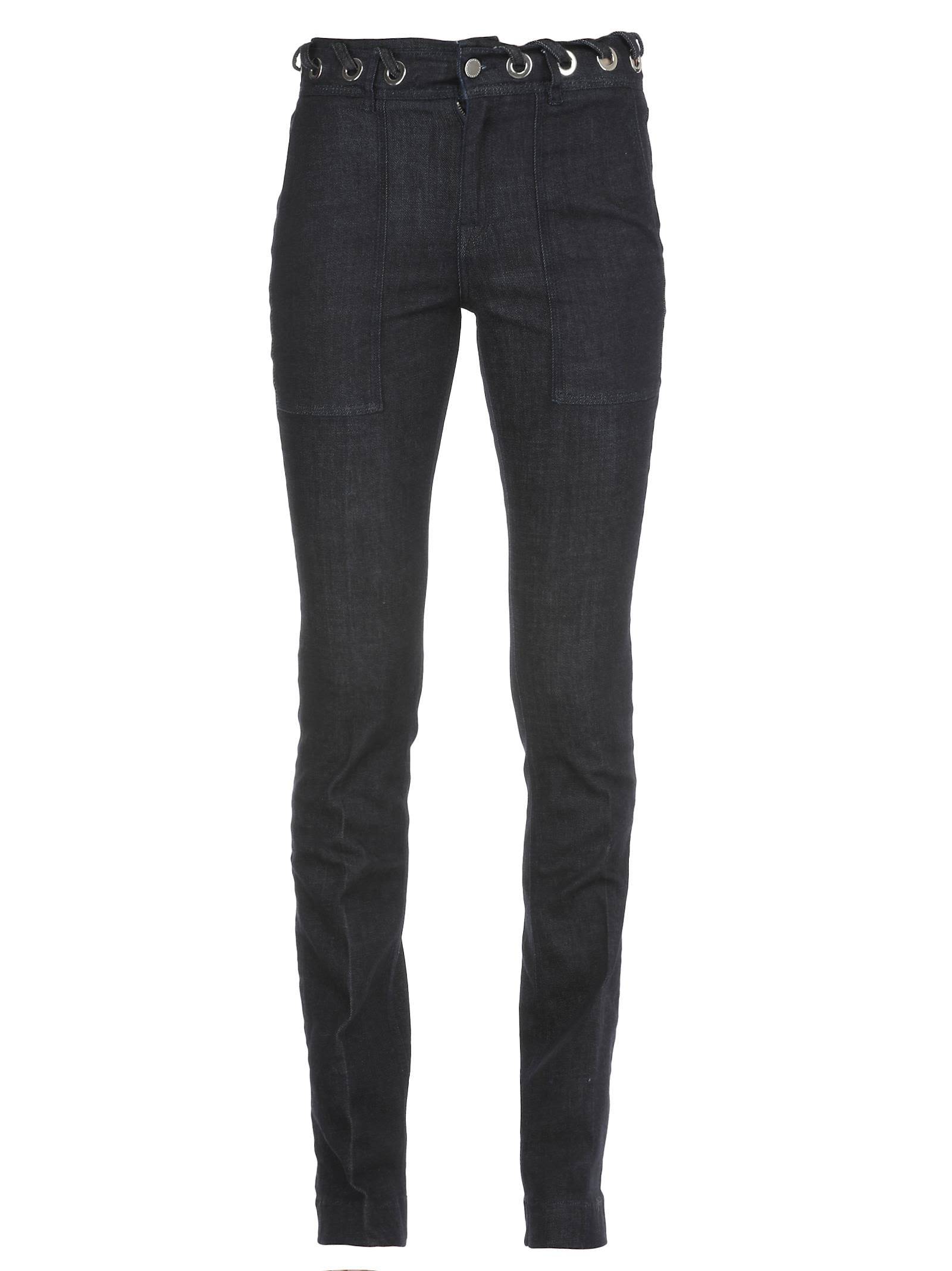 Victoria Victoria Beckham Bootcut Jeans