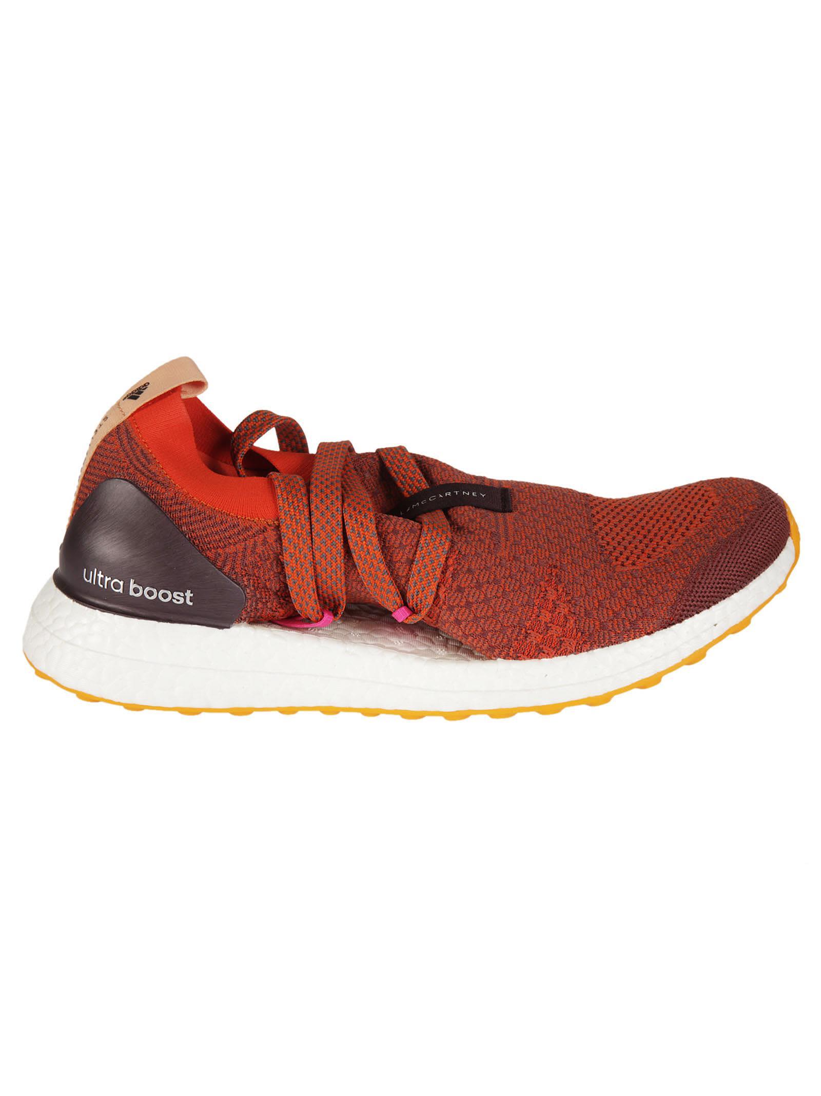 Ultraboost X Parley Running Shoe Adidas