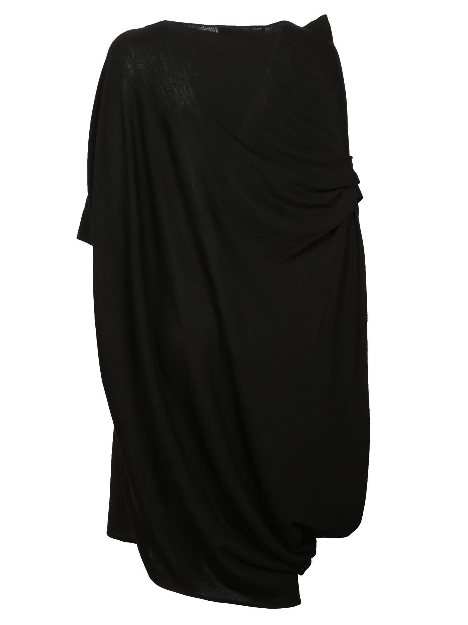 Gianluca Capannolo - Gianluca Capannolo Oversized Sweater Dress ...