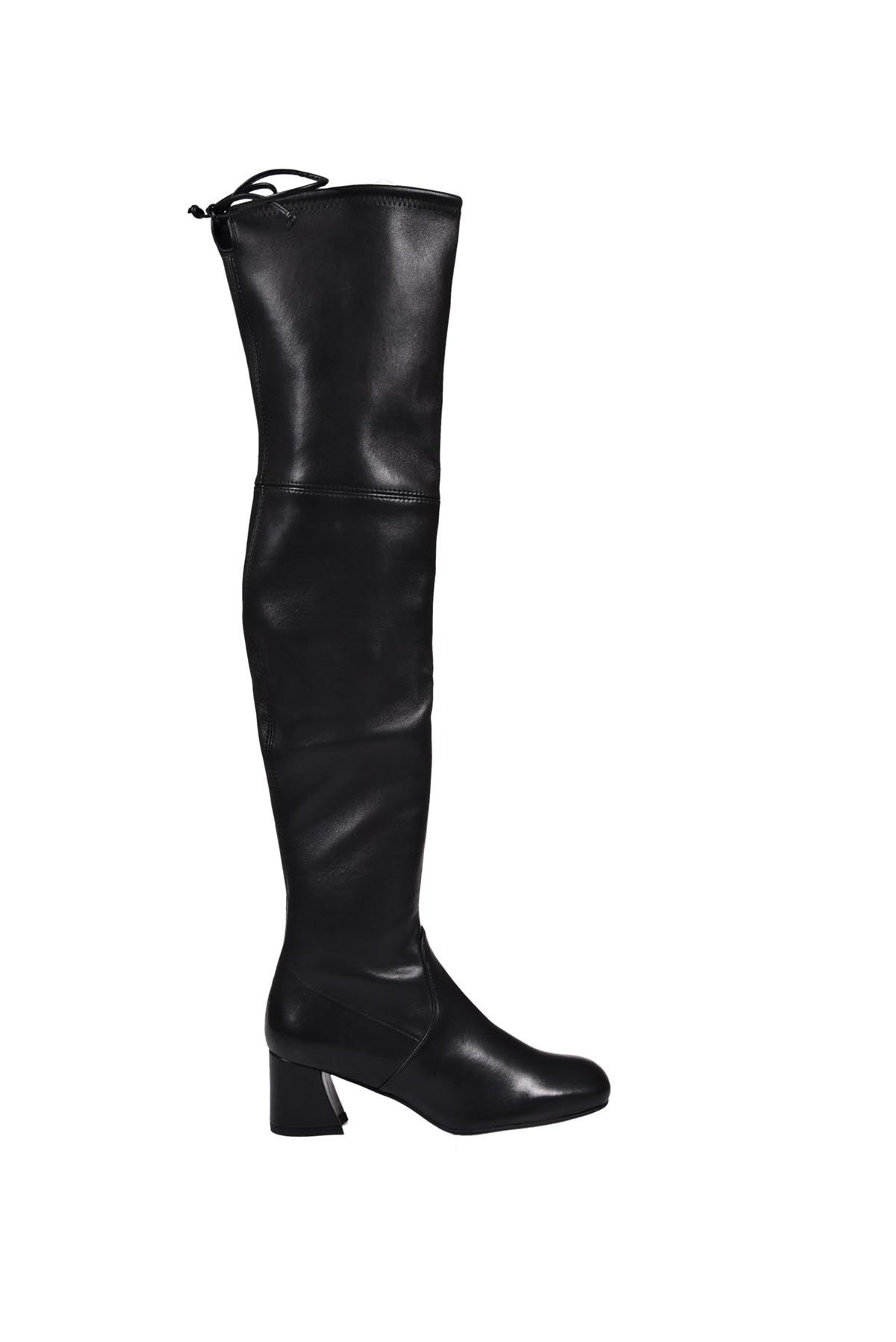 Stuart Weitzman Mylana Over-the-knee Boots
