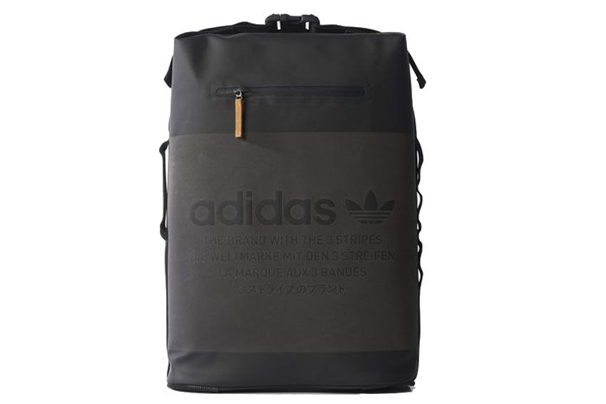 Adidas Backpack Night