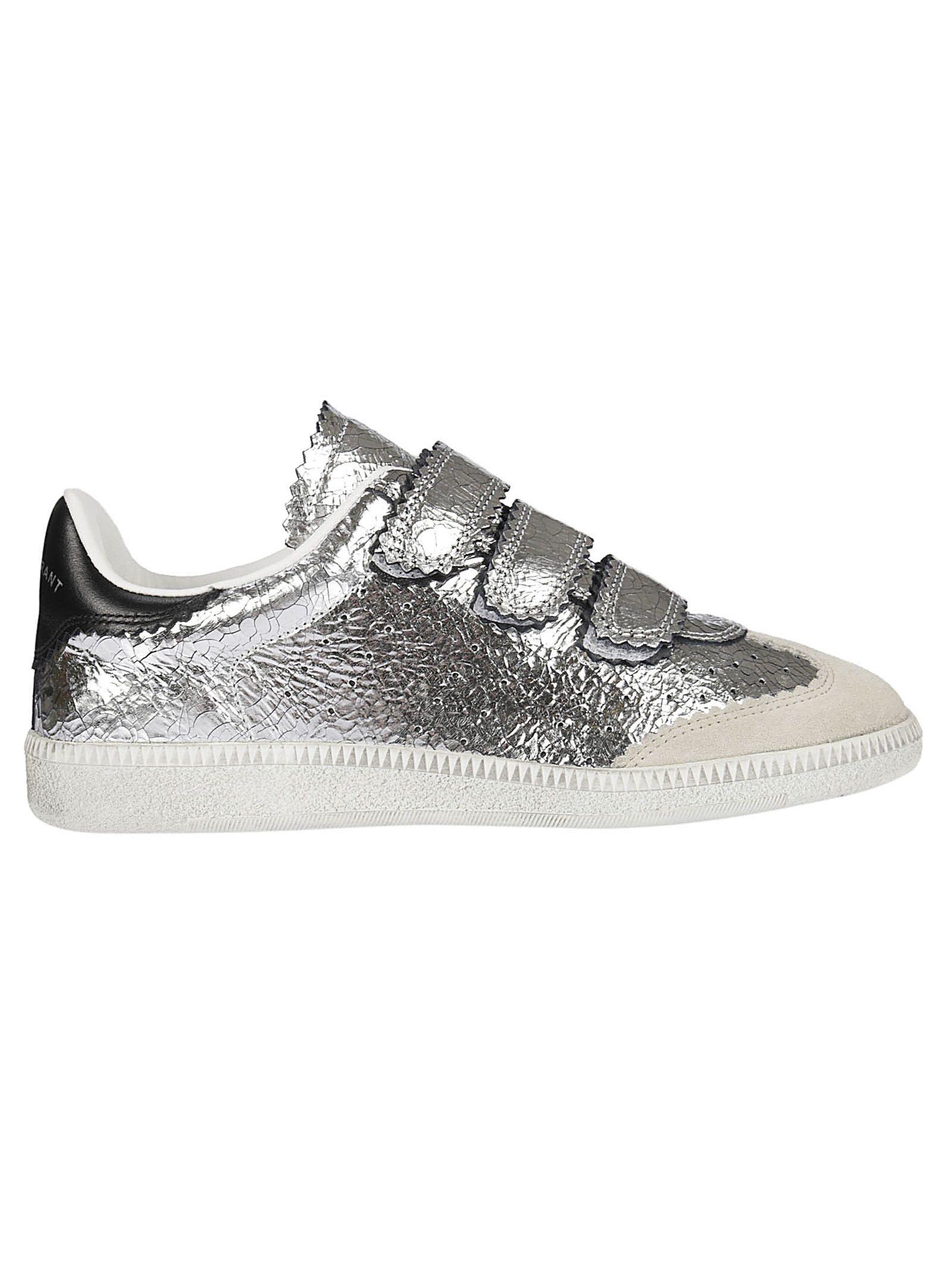 Isabel Marant Etoile Beth Sneakers