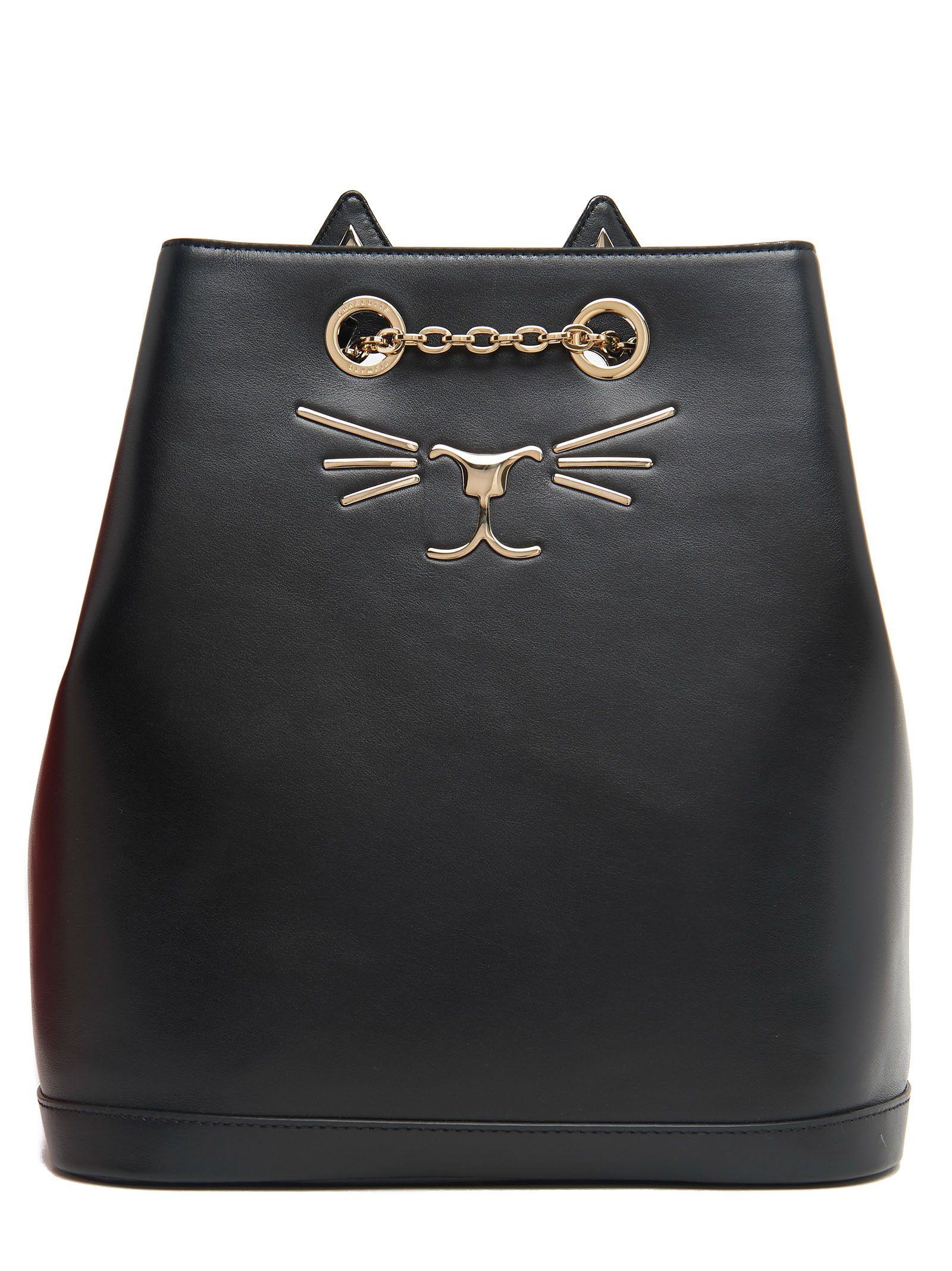 Charlotte Olympia Backpack