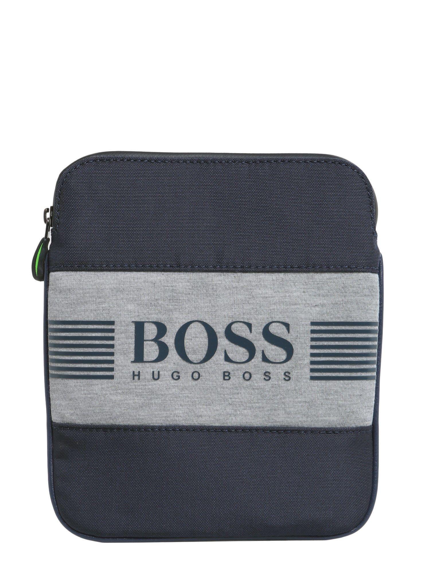 Pixel Crossbody Bag