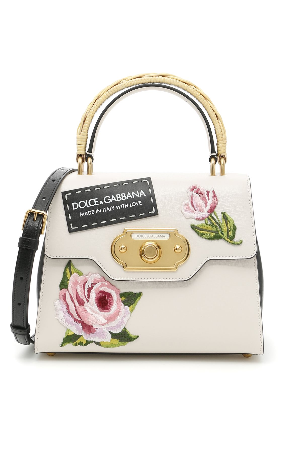 Dolce & Gabbana Welcome handbag