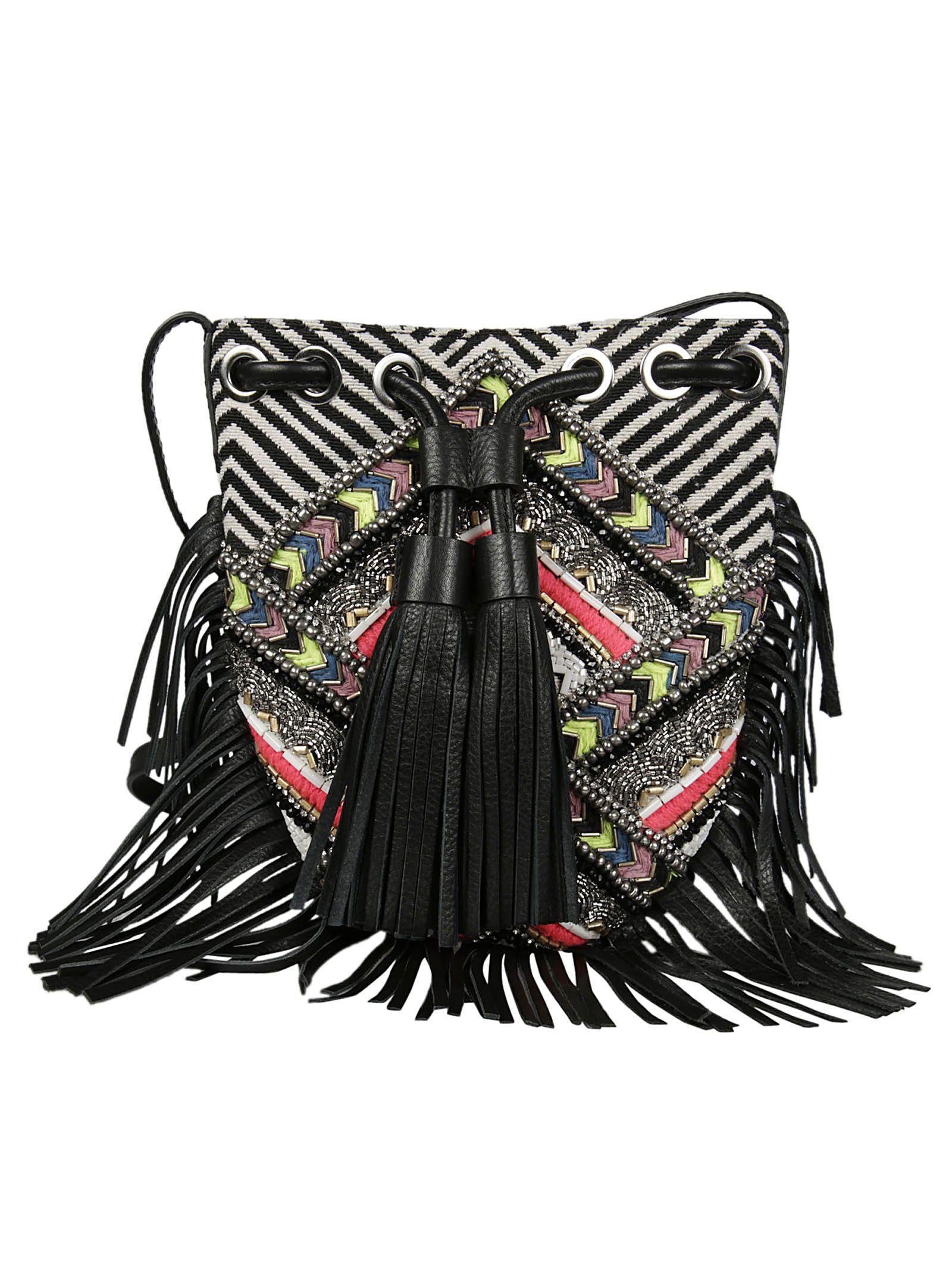 Rebecca Minkoff Wonder Phone Crossbody Bag