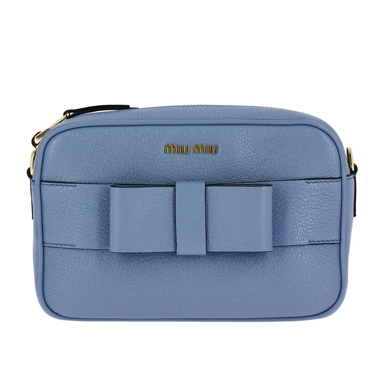 Mini Bag Shoulder Bag Women Miu Miu