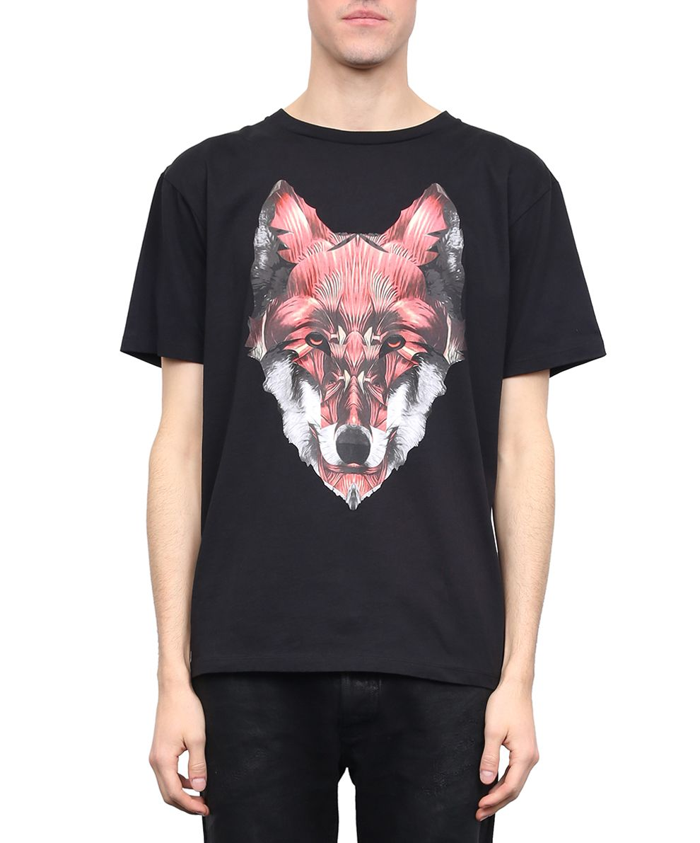 Marcelo Burlon Got Cotton T-shirt