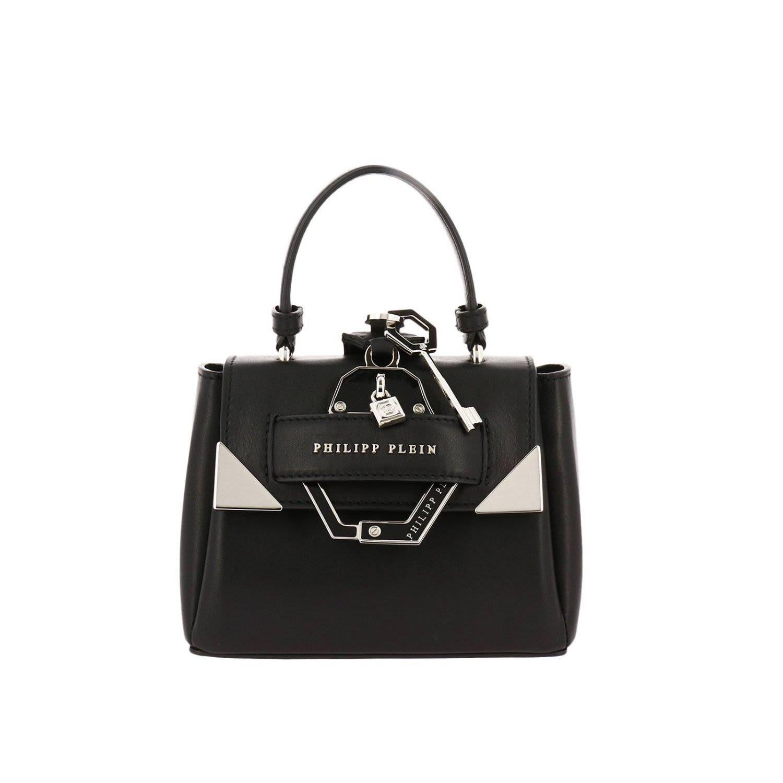Mini Bag Shoulder Bag Women Philipp Plein
