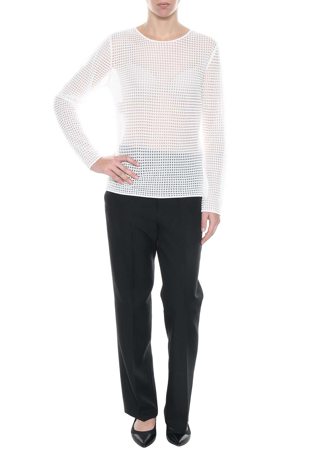 Cedric Charlier Cedric Charlier Checked Top