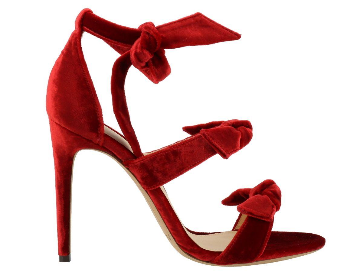 Alexandre Birman Mary Pump Sandals