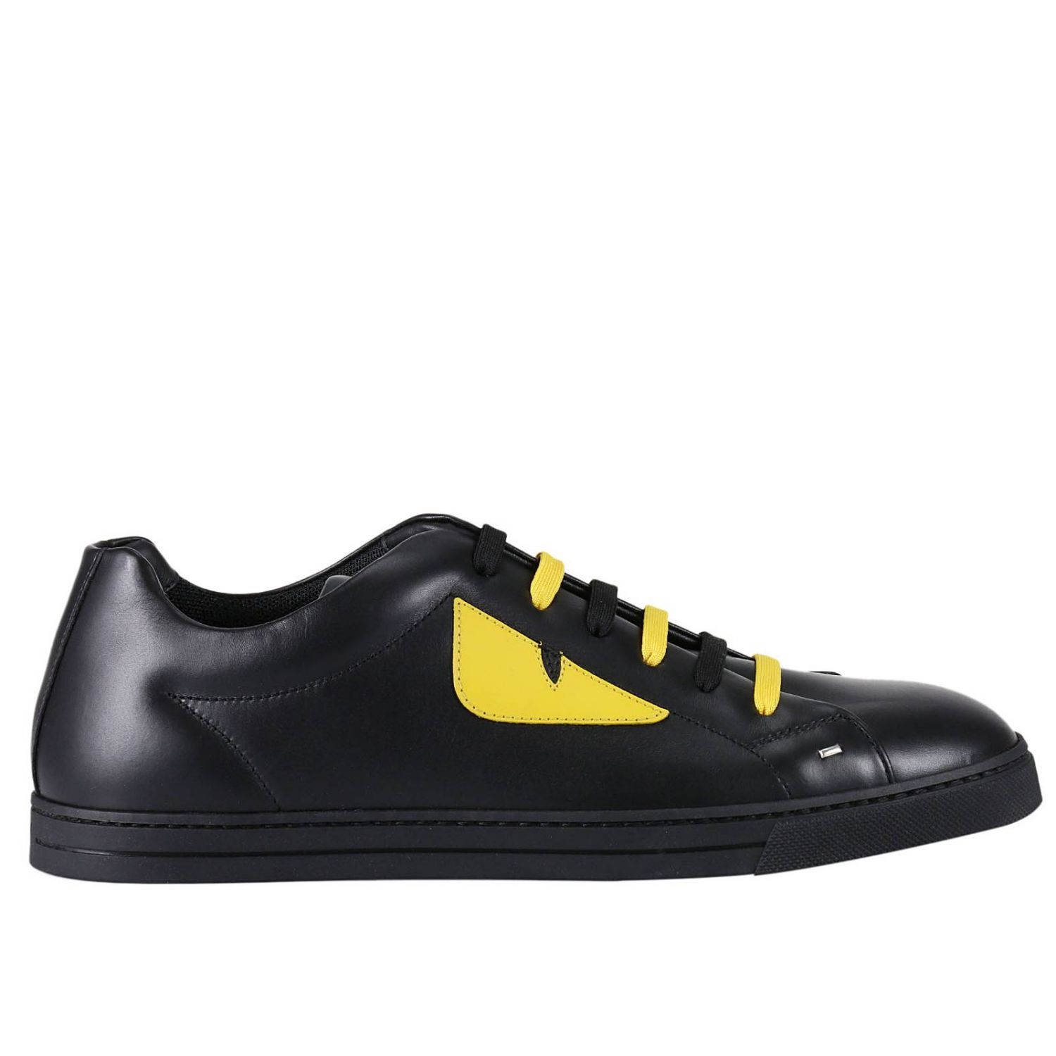 Sneakers Shoes Men Fendi