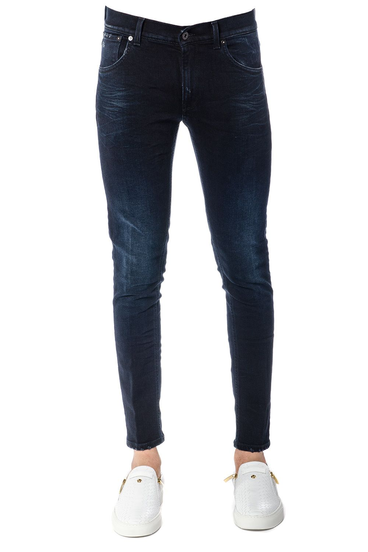 Dondup Roddy Cotton Denim Jeans
