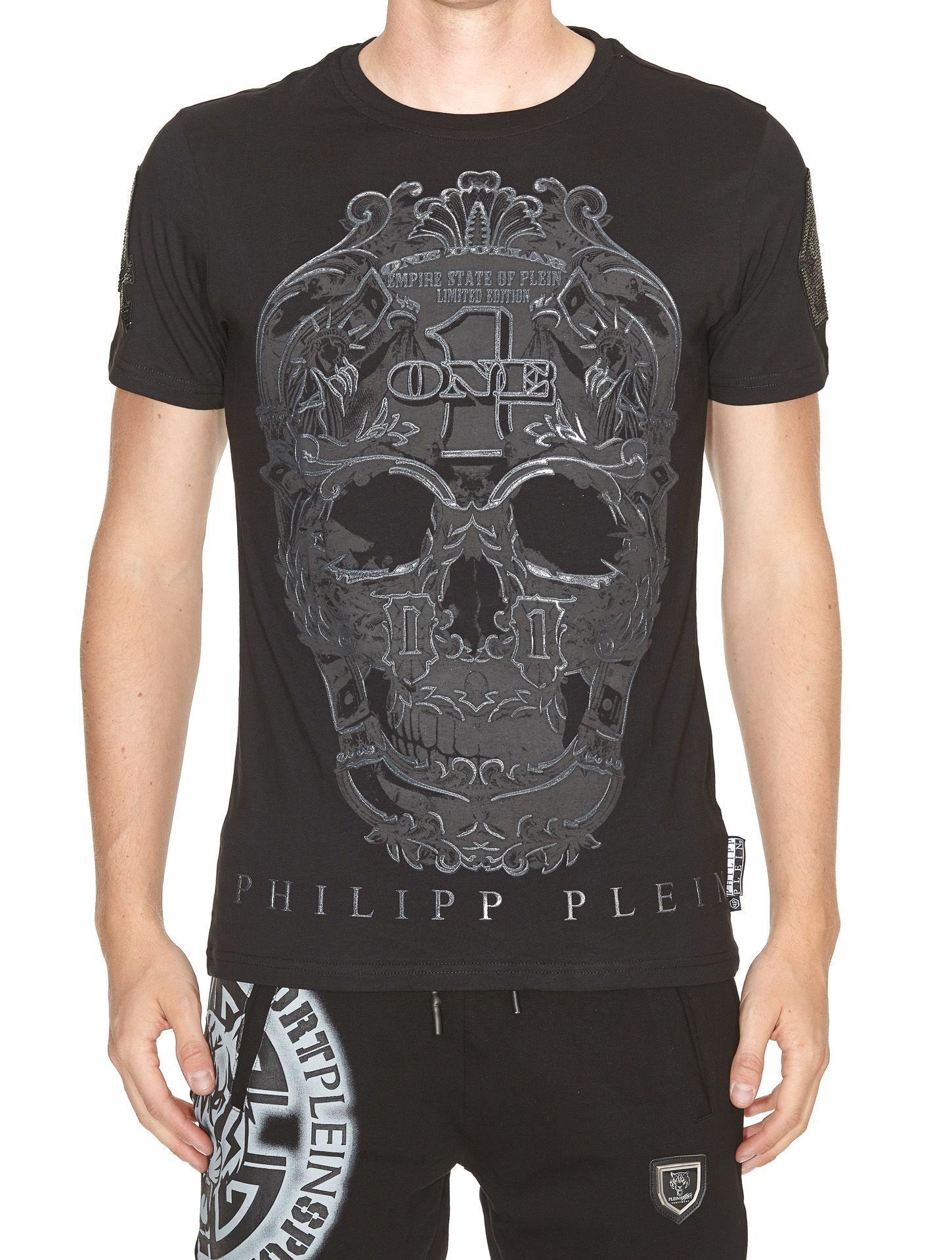 Philipp Plein Play Tshirt