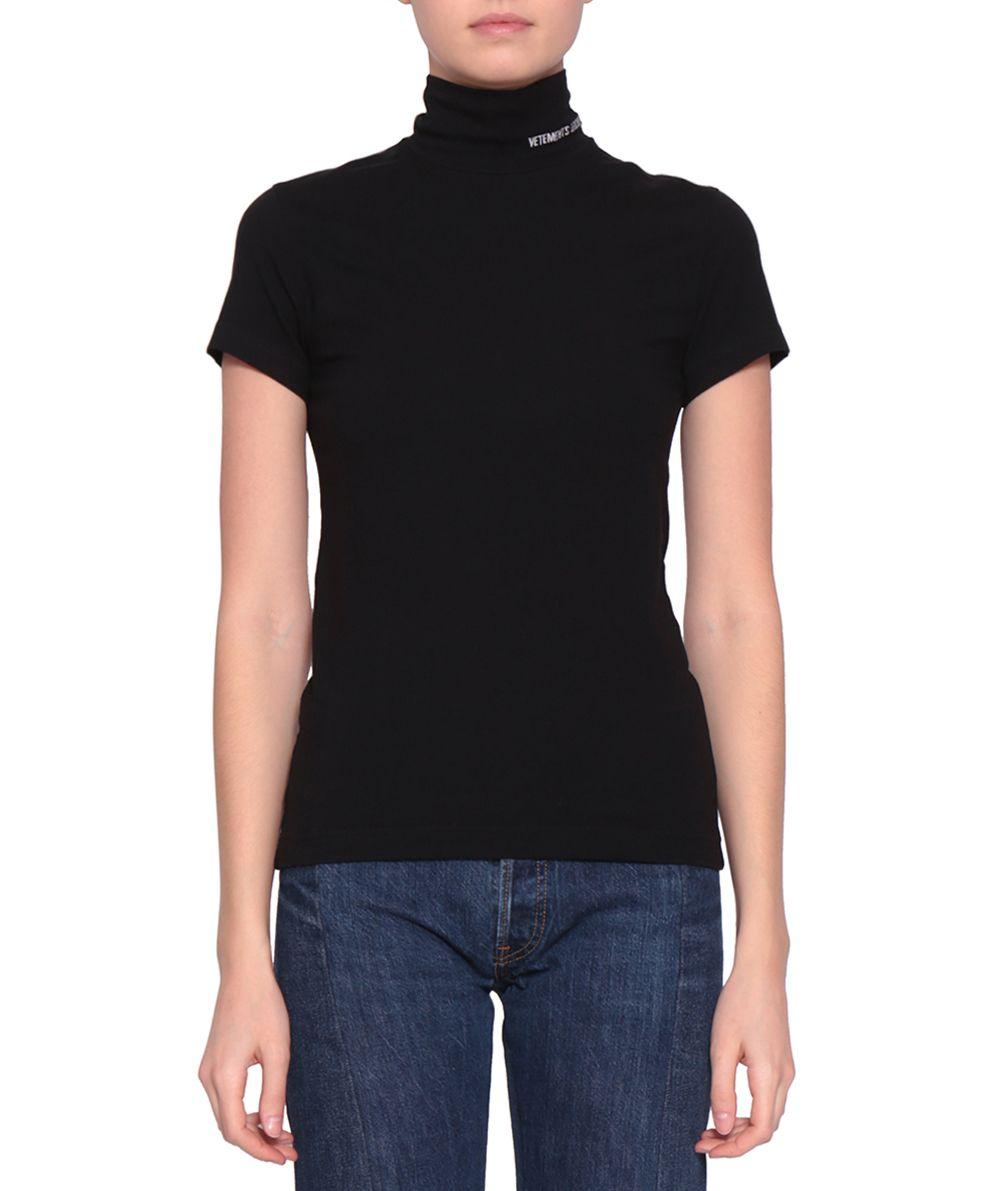 VETEMENTS Cotton T-shirt