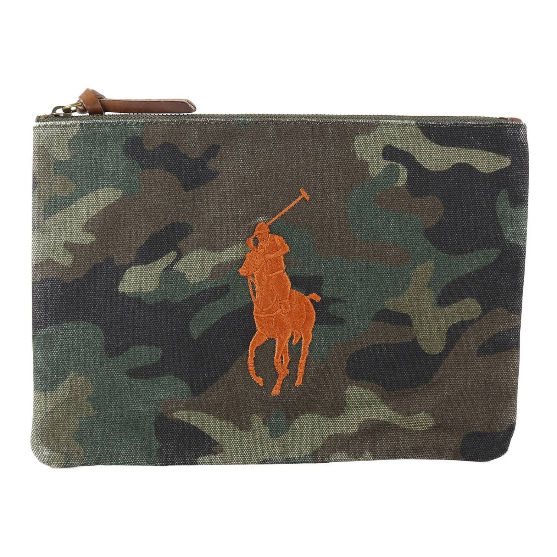 a6fac8c4da8 Polo Ralph Lauren Bags Bags Men In Military   ModeSens