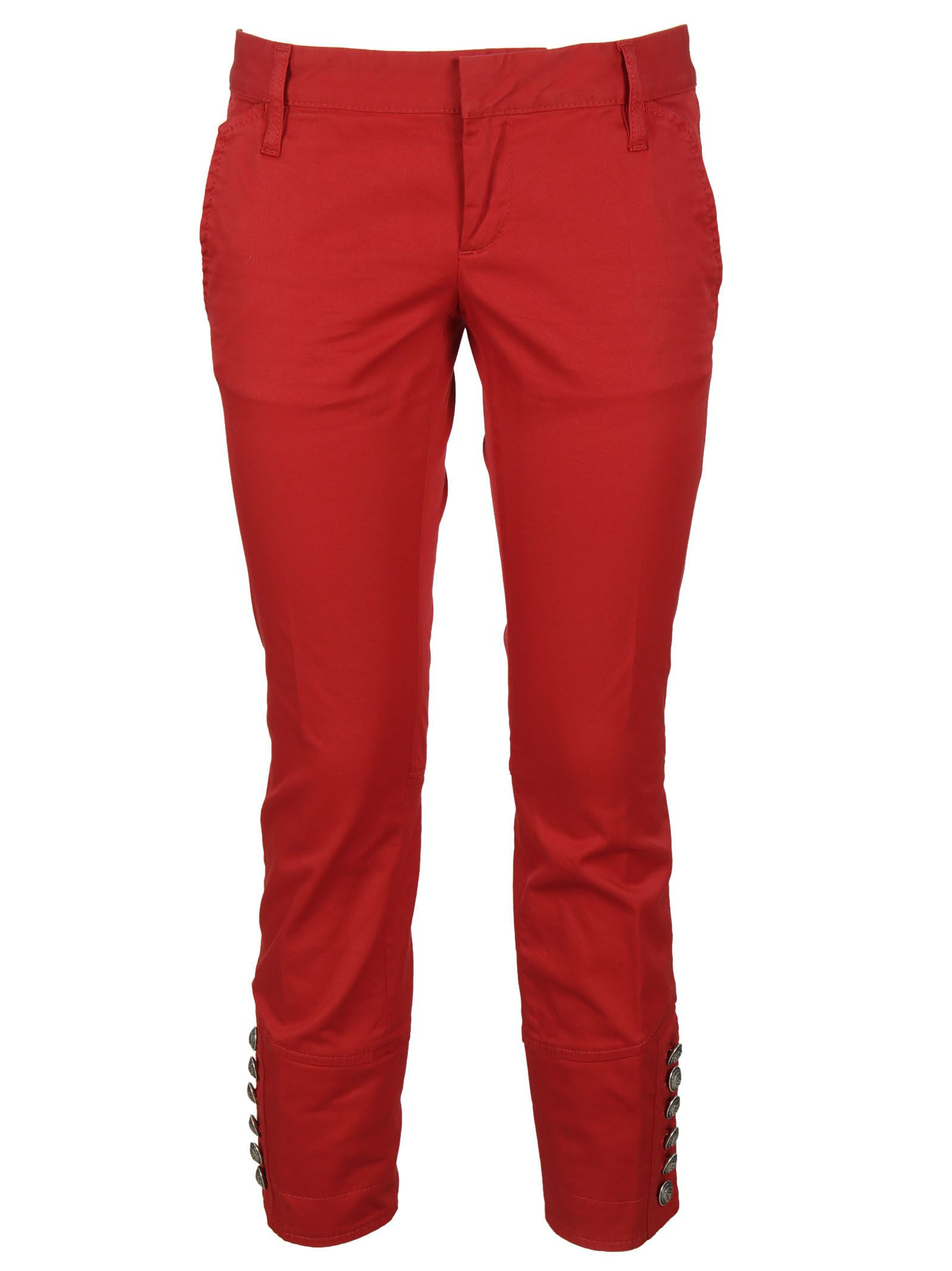 Dsquared2 Casual Trousers