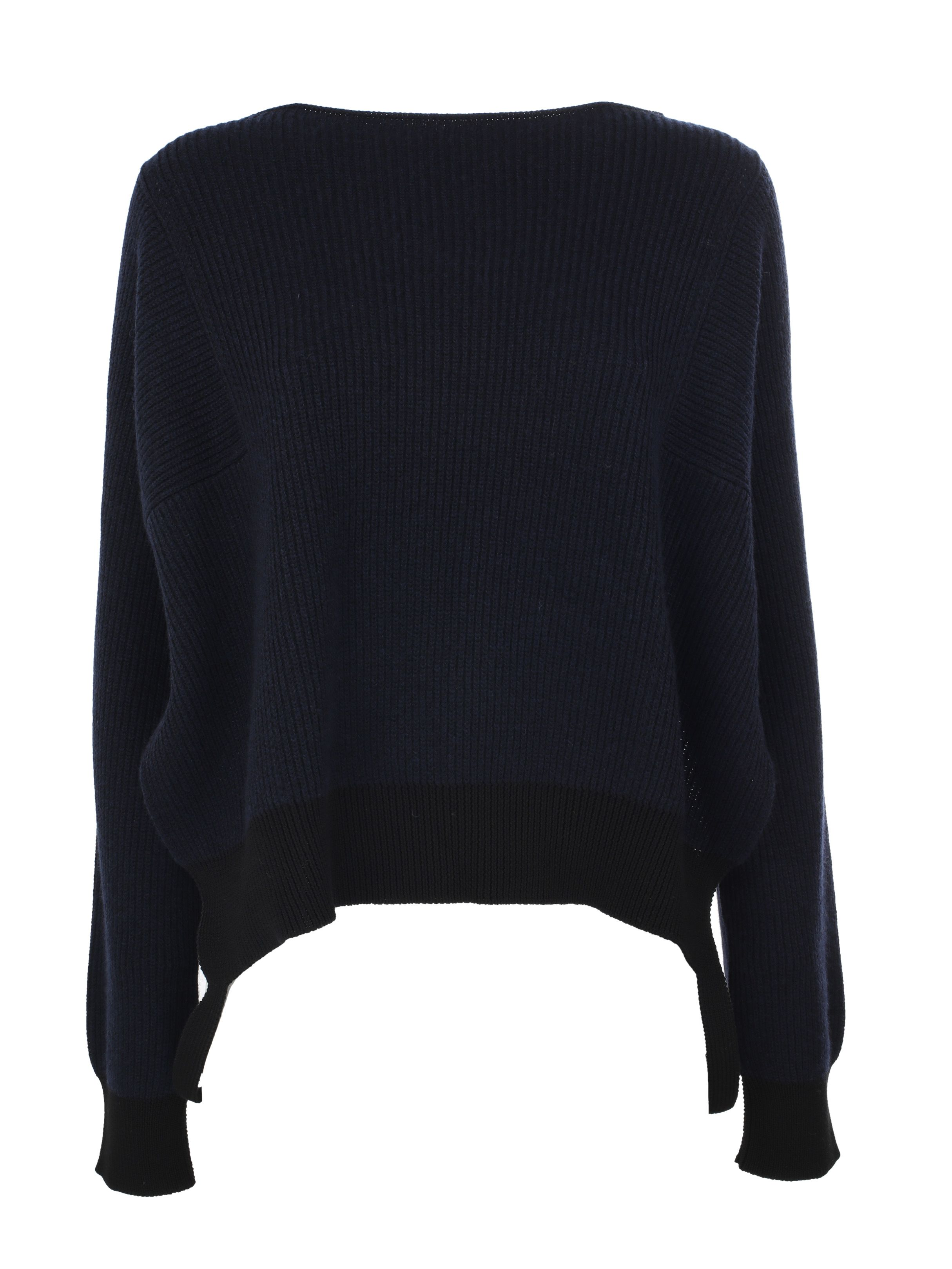 Helmut Lang Essential Sweater