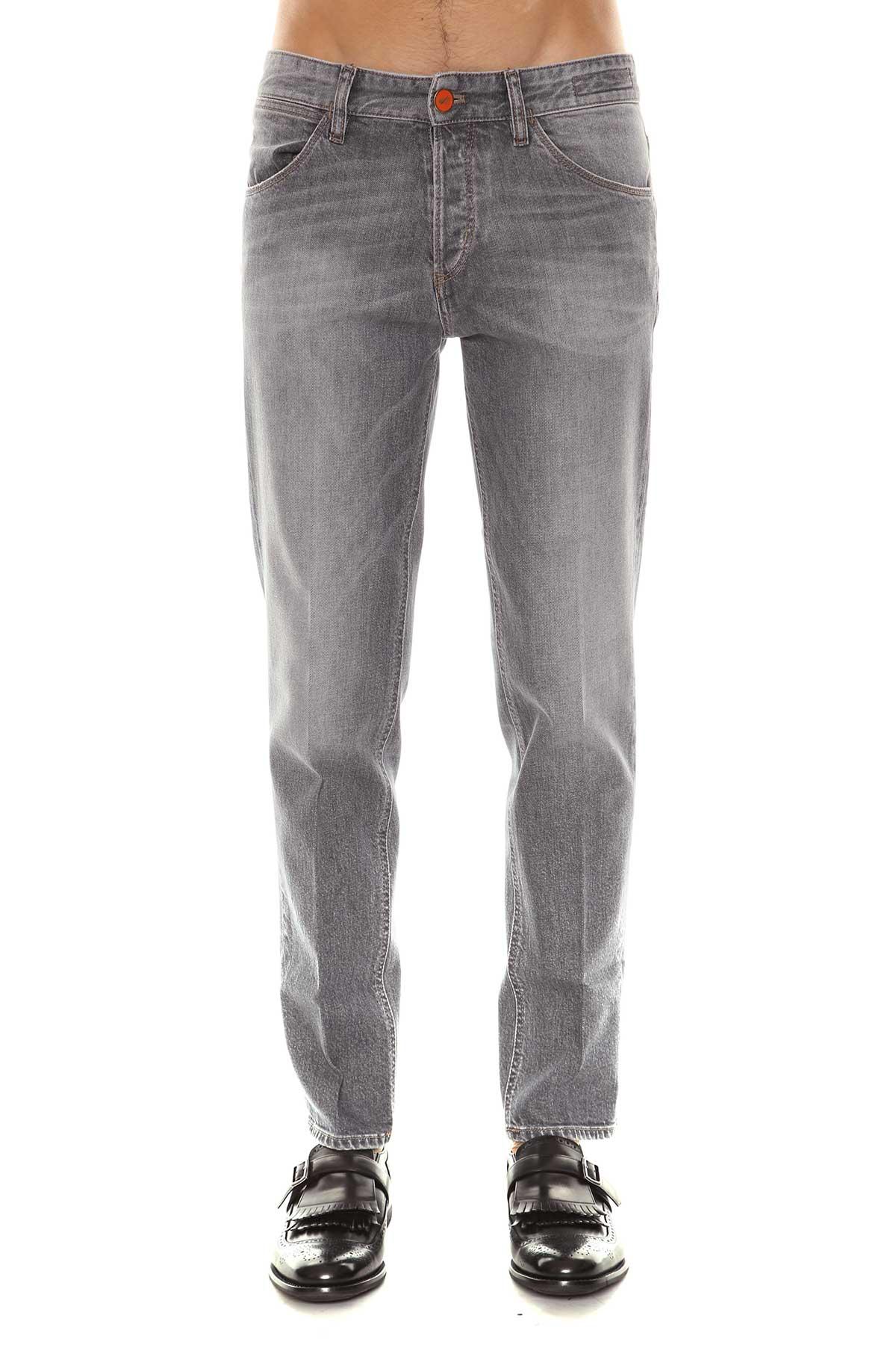 Pt01 Pantalone Denim