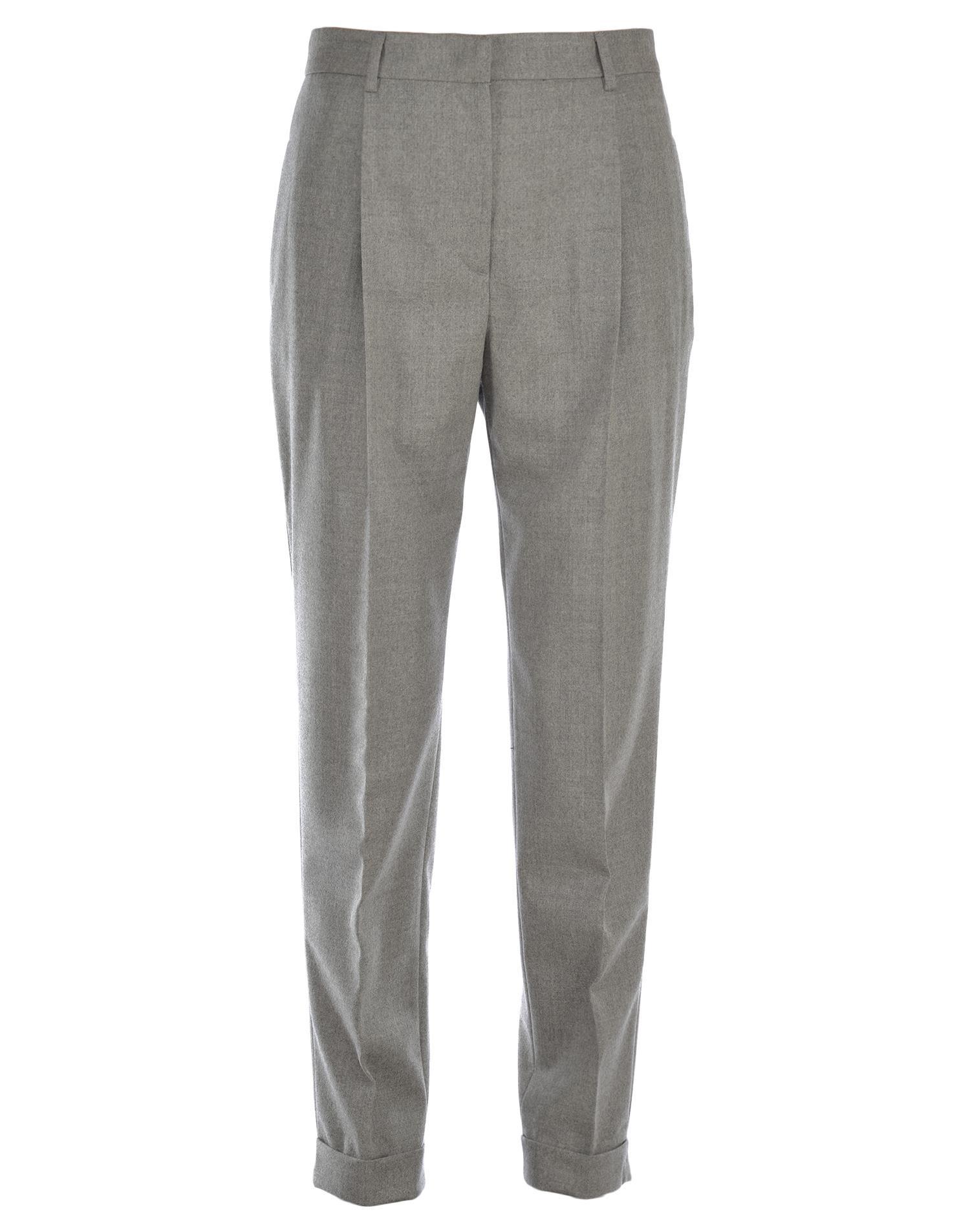 MSGM Wool Trouser