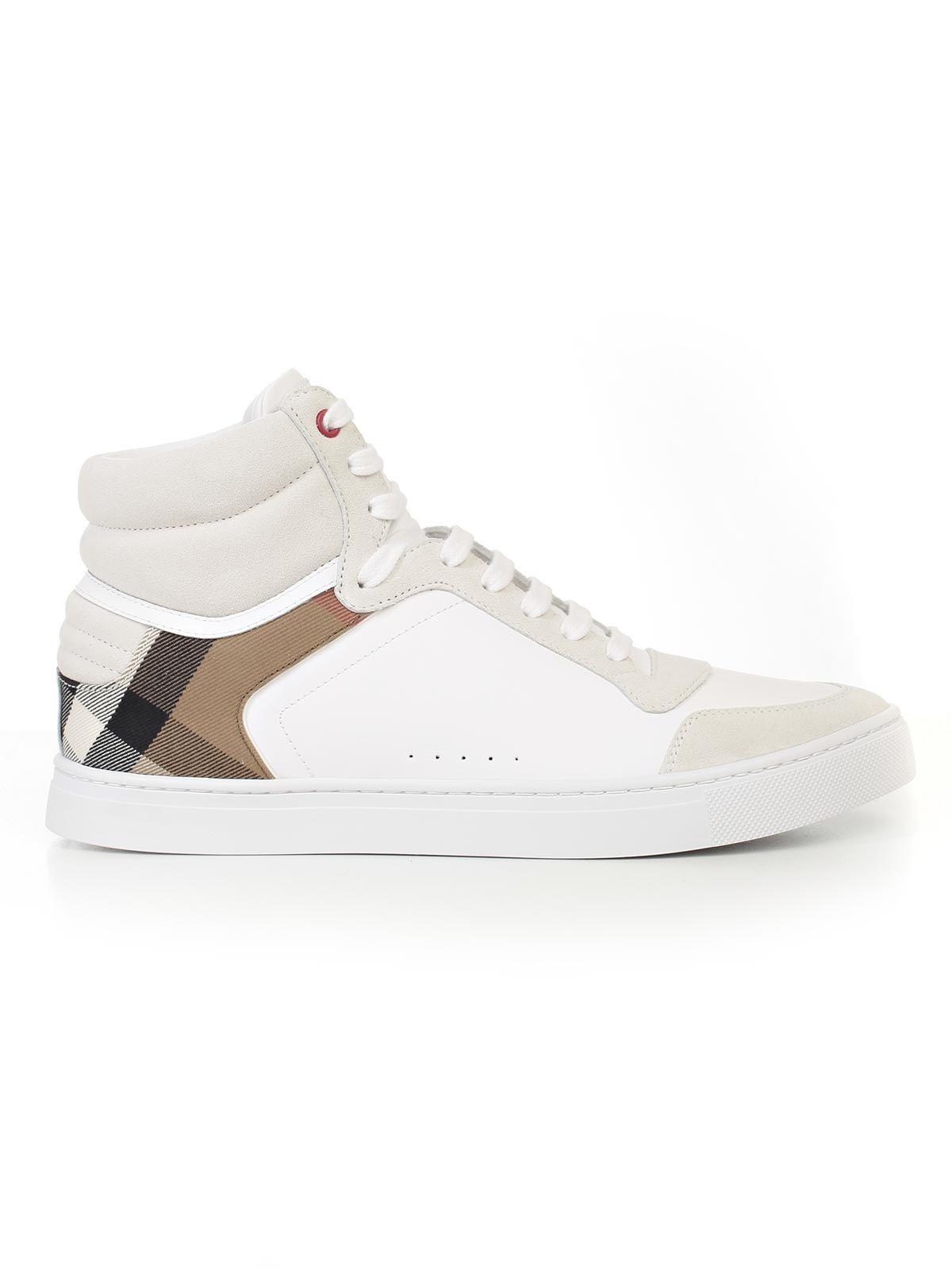 Burberry Sneakers