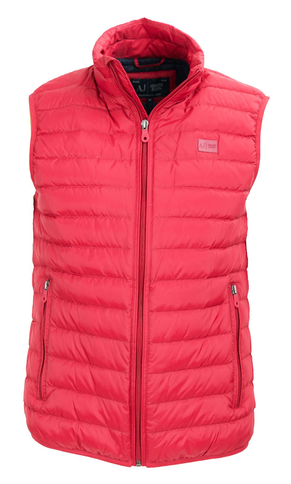 Armani Jeans Classic Padded Gilet