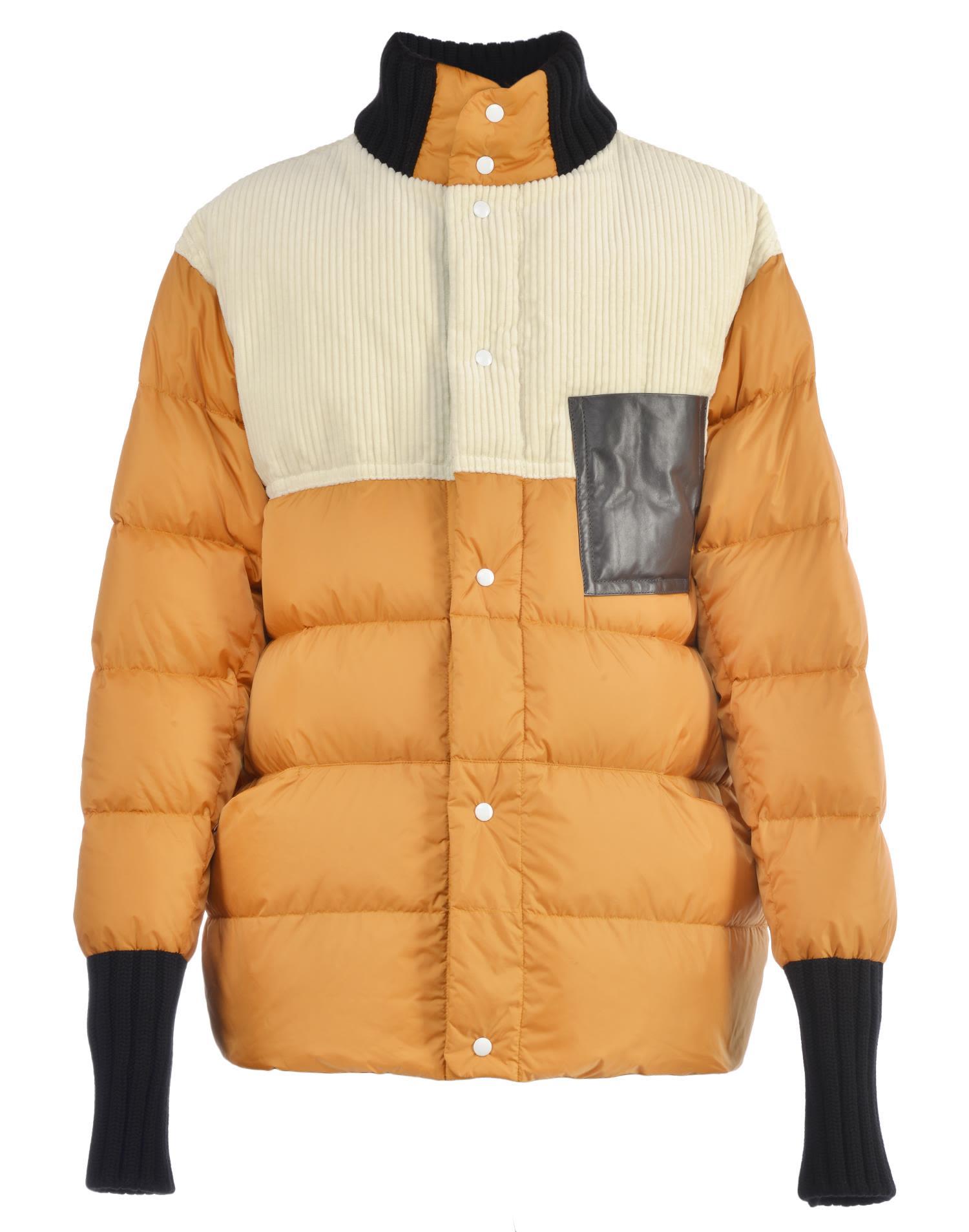 Marni Goose Down Padded Jacket
