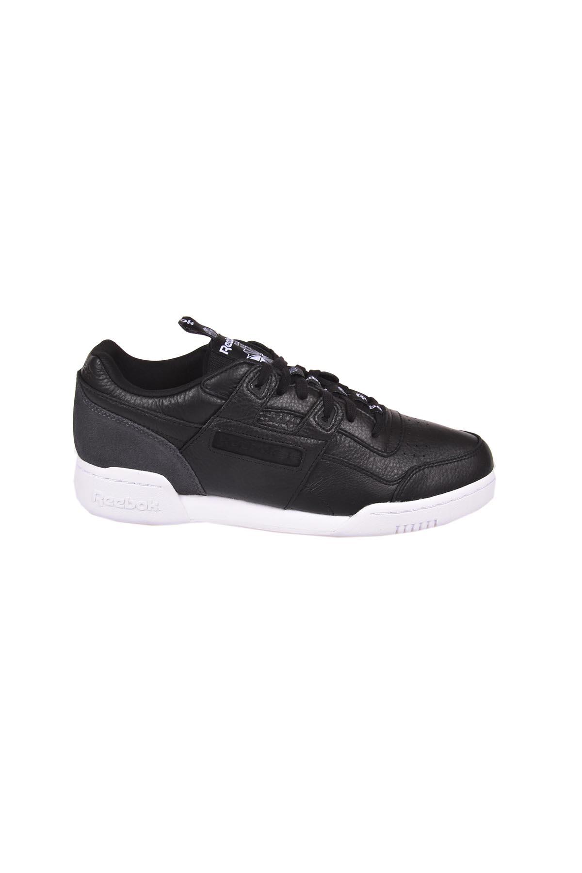 Reebok Workout Plus It Sneakers