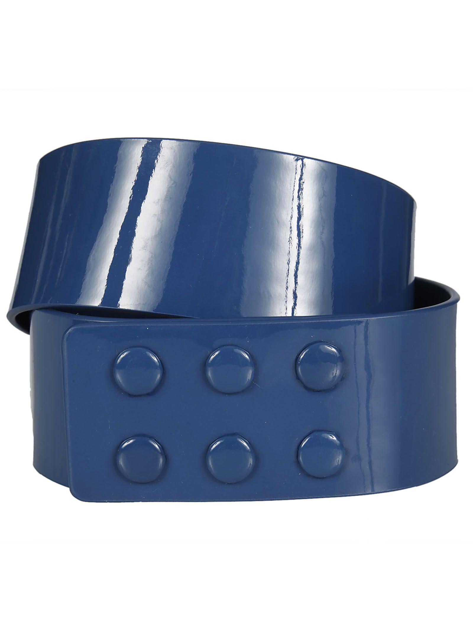 Paule Ka Leather Belt
