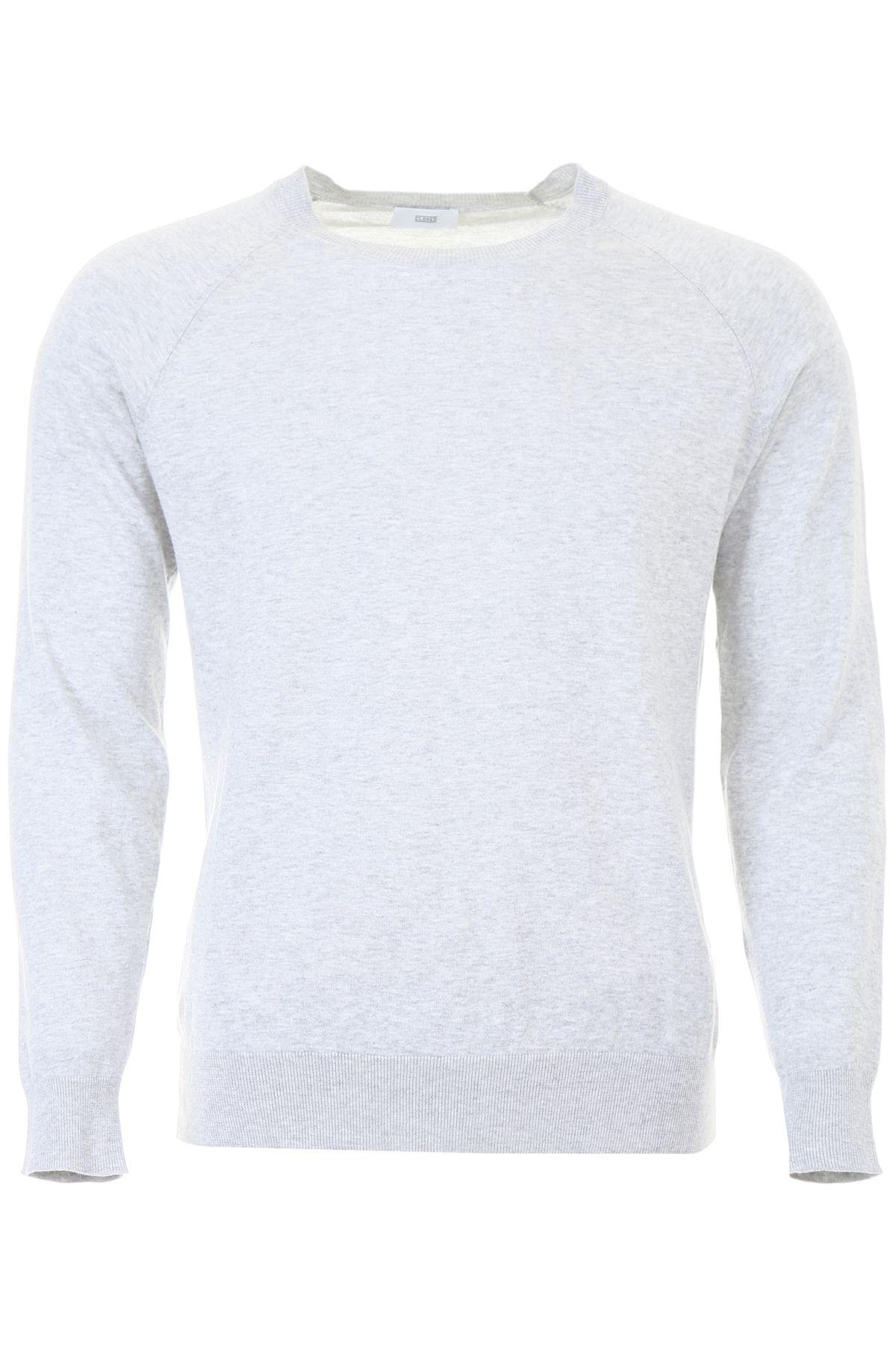 Cotton Pullover