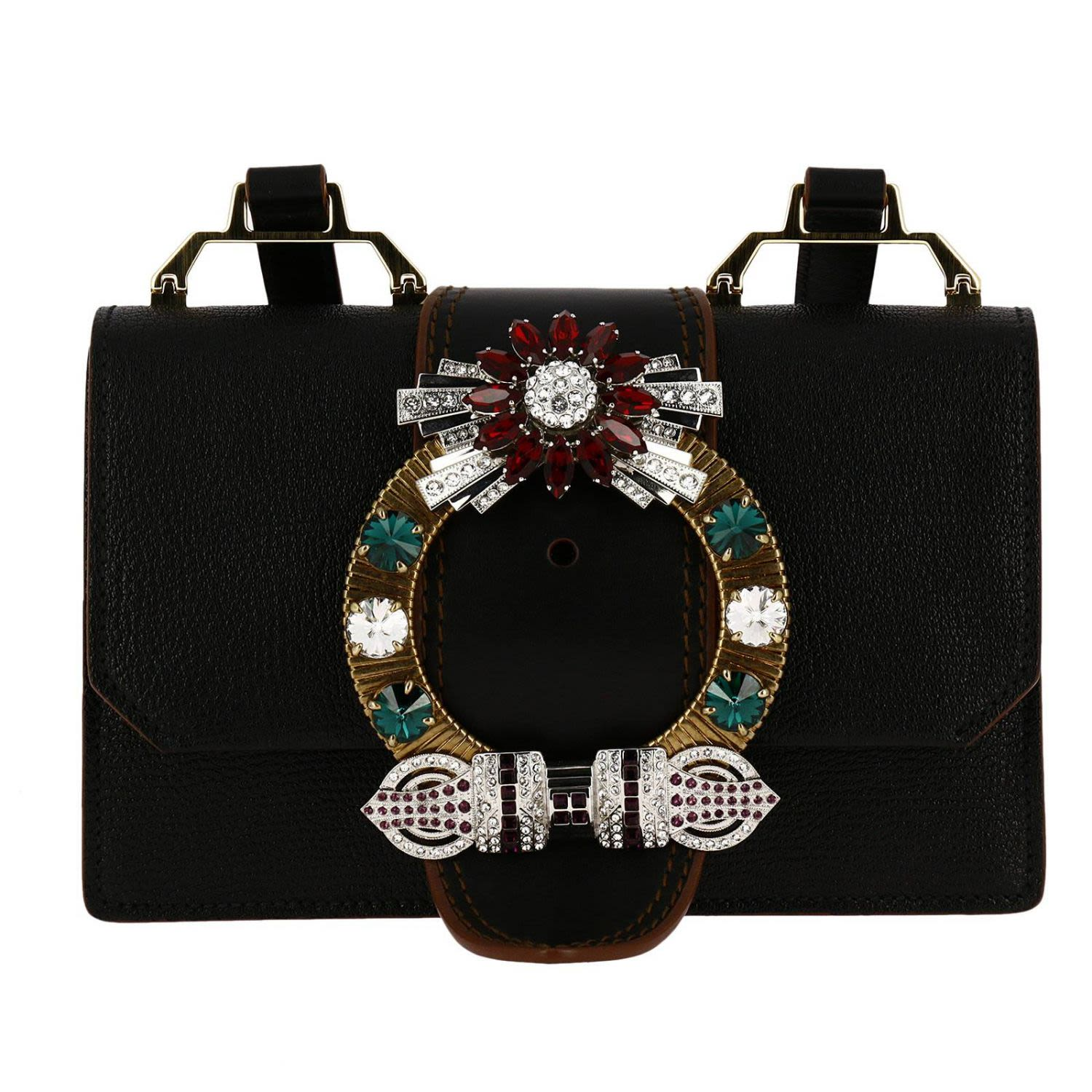 Mini Bag Shoulder Bag Women Miu Miu
