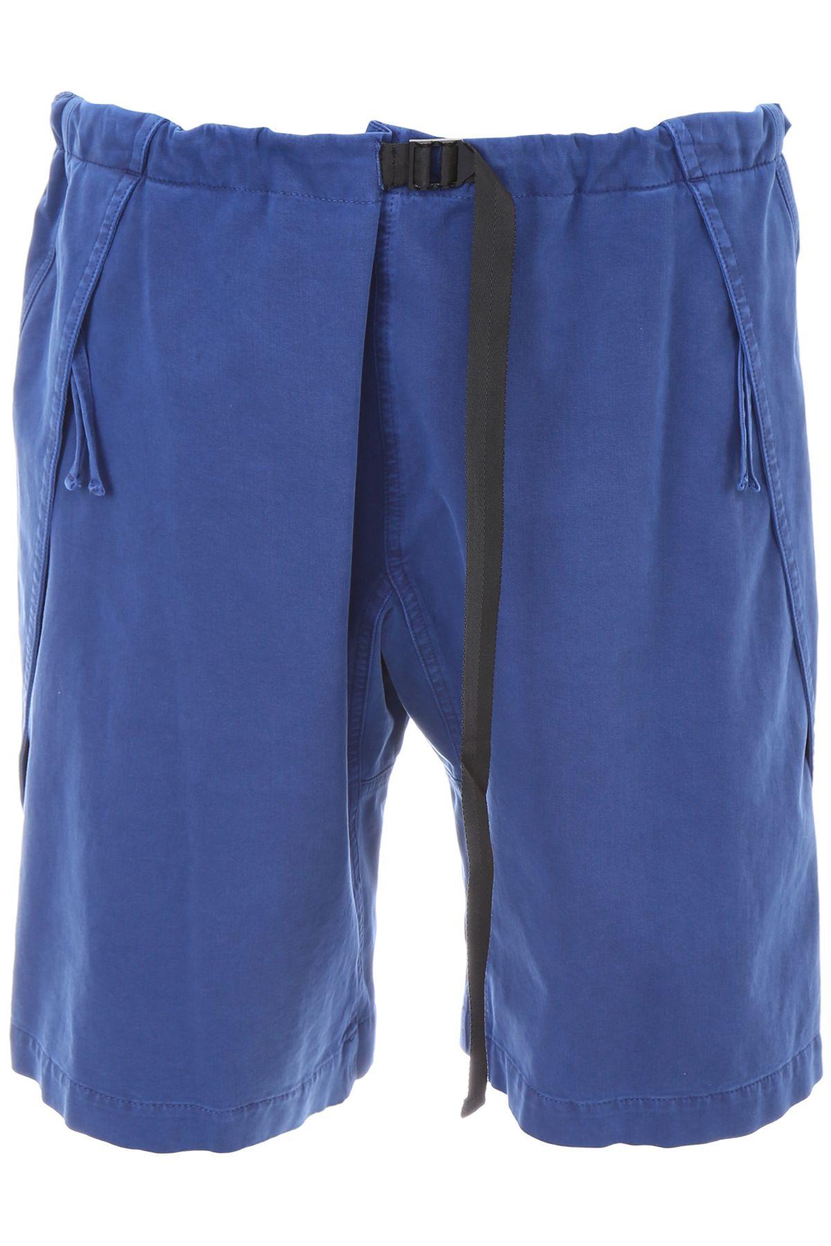 Percy Bermuda Shorts