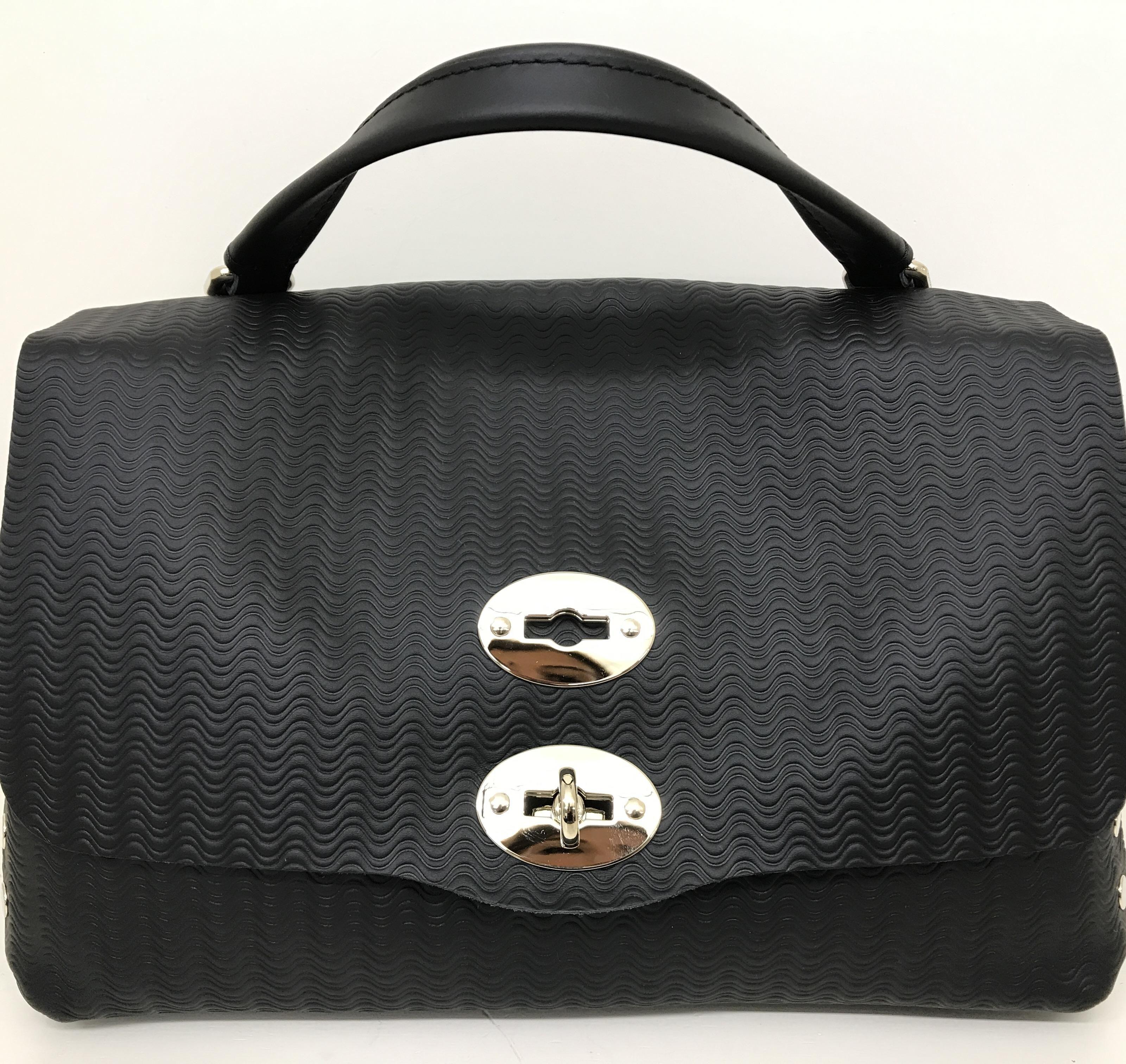 SMALL POSTINA SHOULDER BAG
