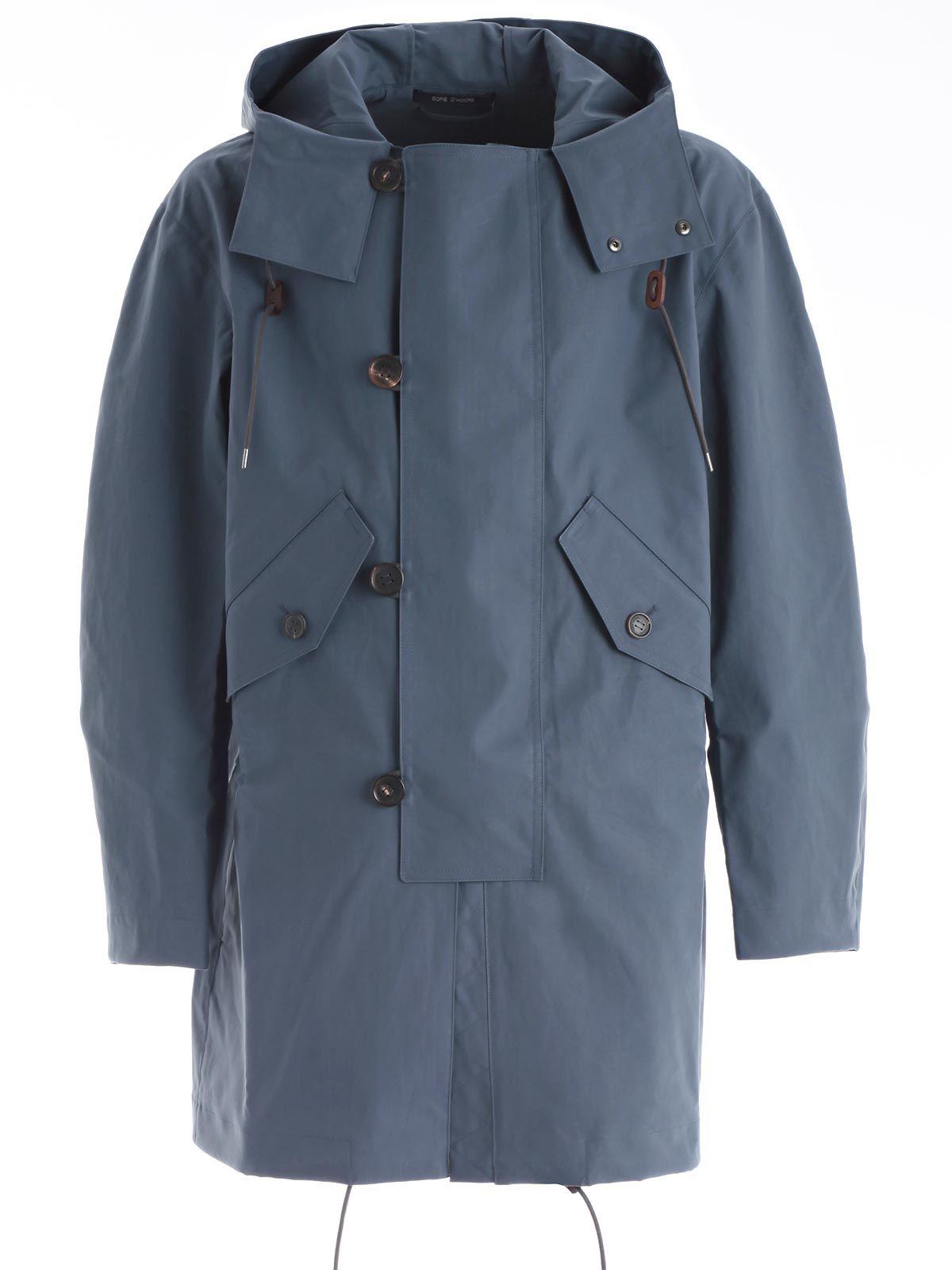 Sofie dHoore Coat