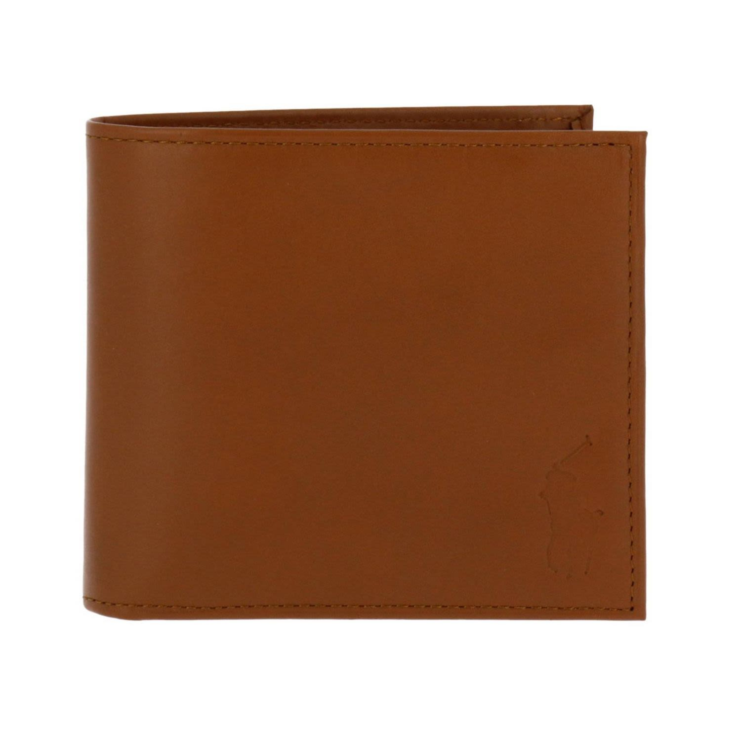 Wallet Wallet Men Polo Ralph Lauren