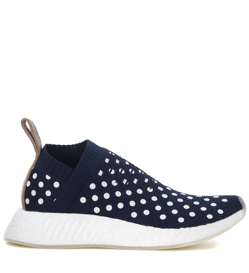 Adidas Originals Nmd Cs2 Primeknit Pois