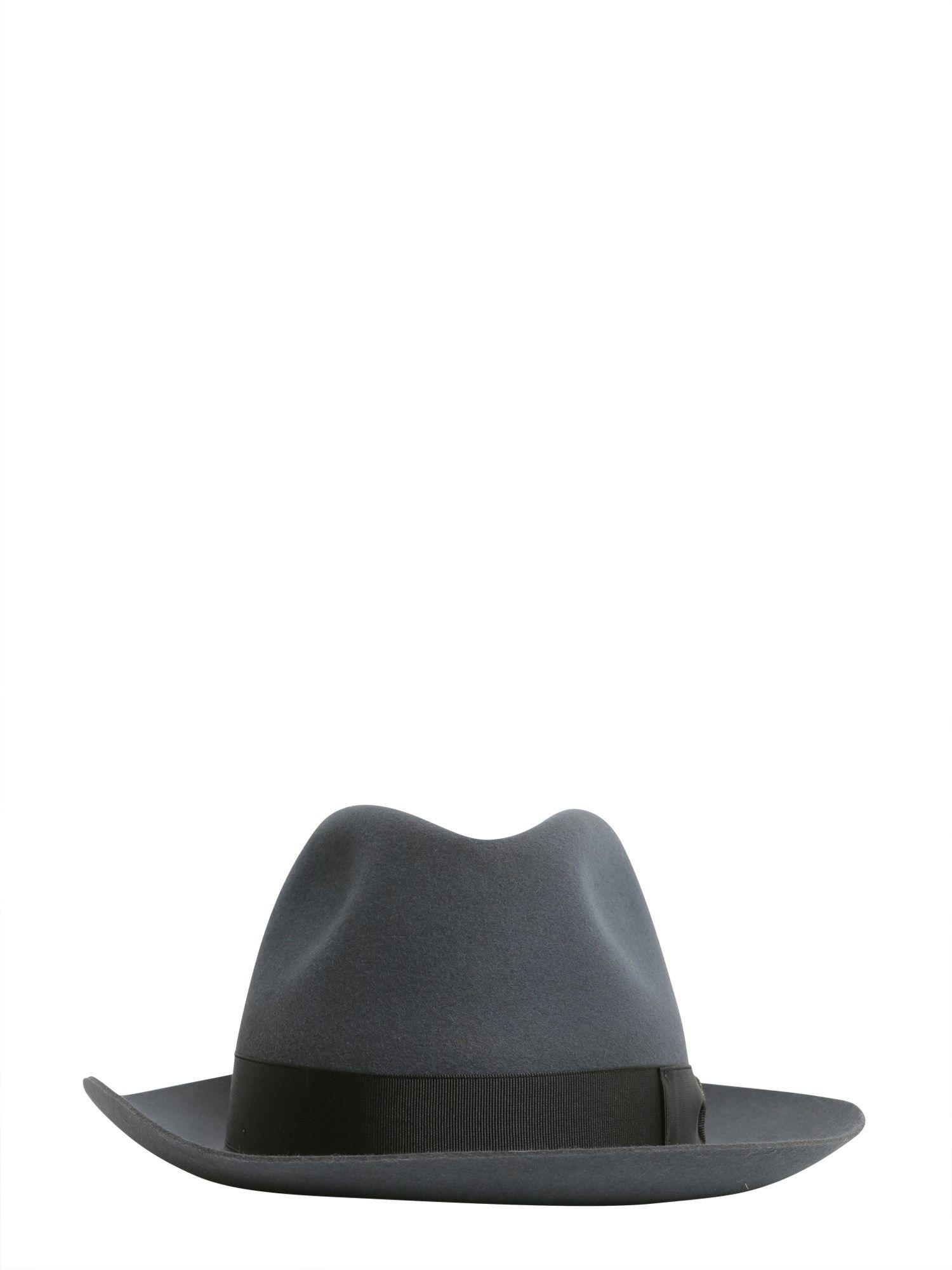 Alessandria Hat