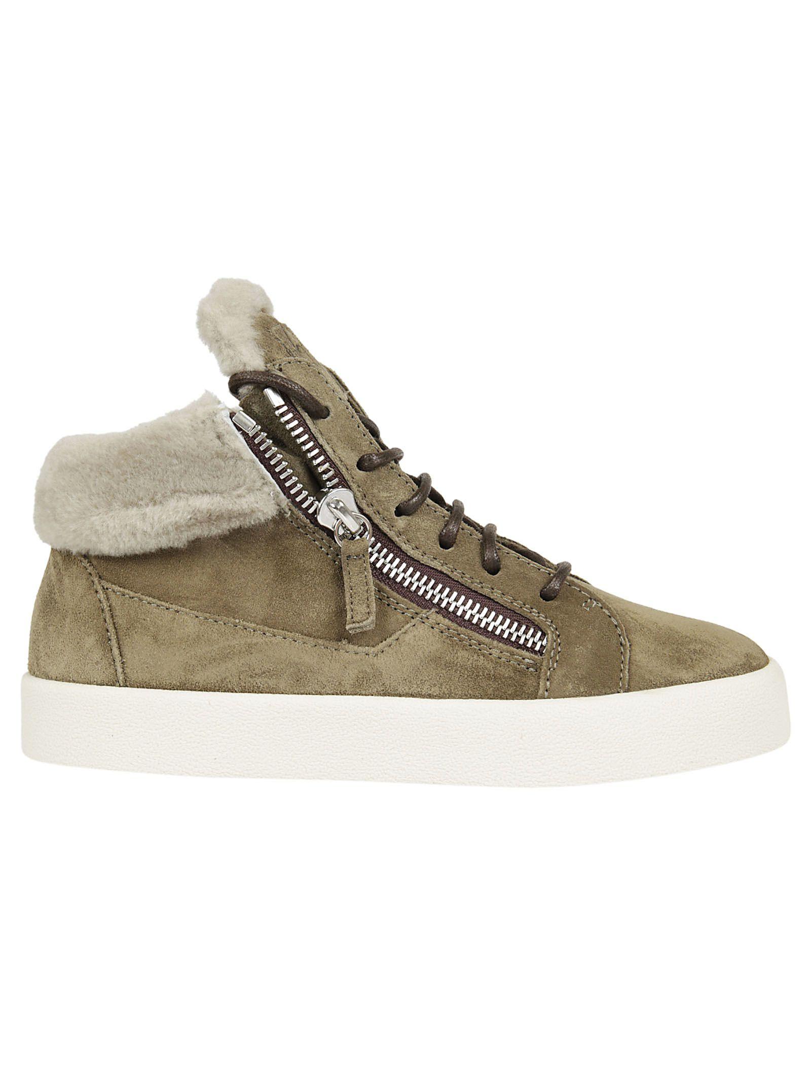 Giuseppe Zanotti Kriss Sneakers