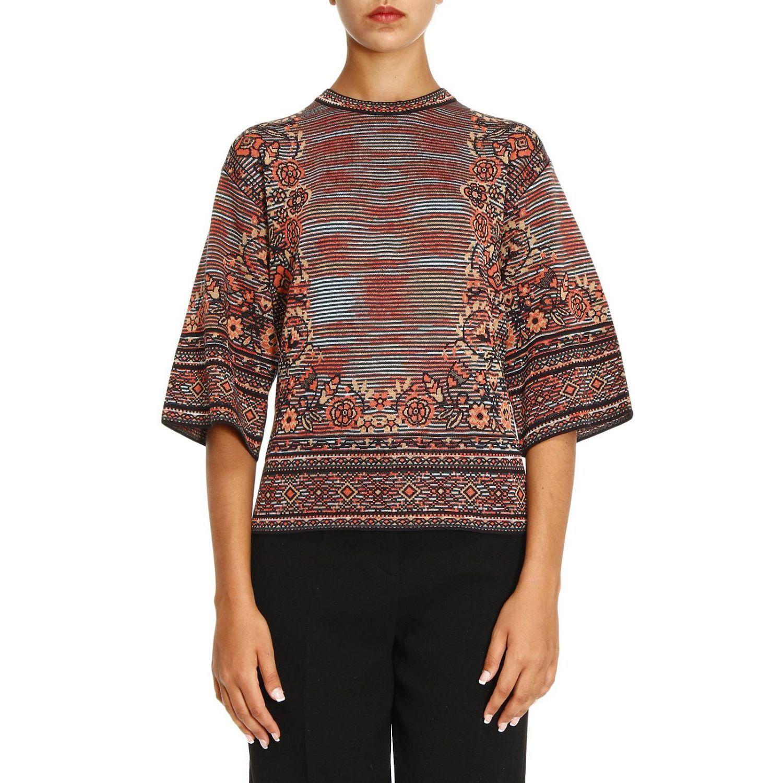 Sweater Sweater Women M Missoni
