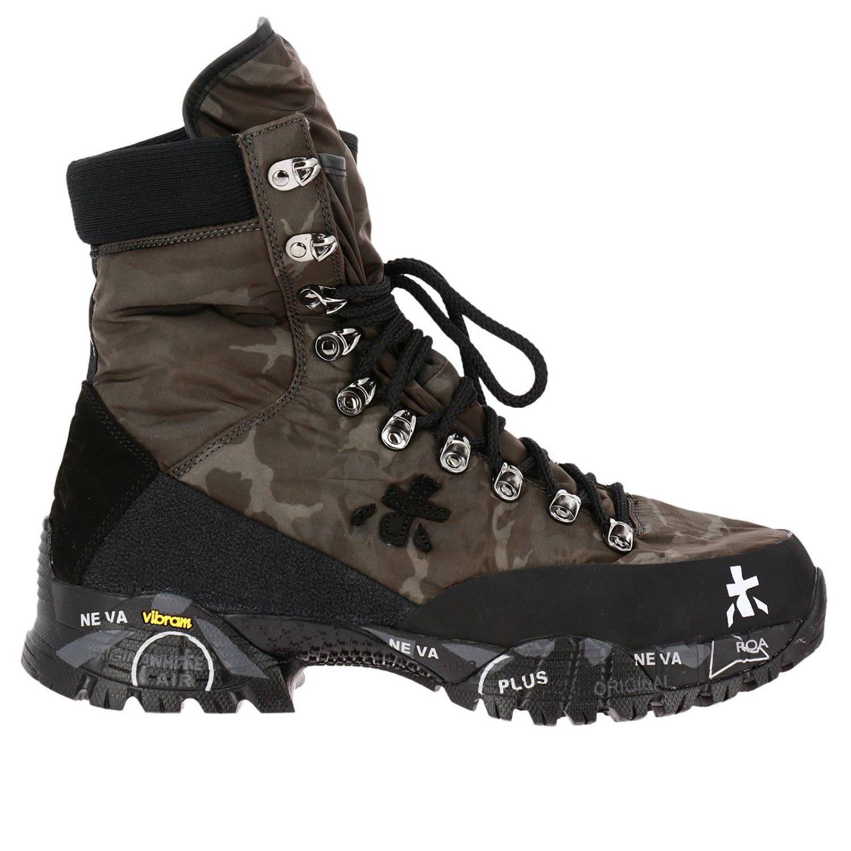Boots Shoes Men Premiata