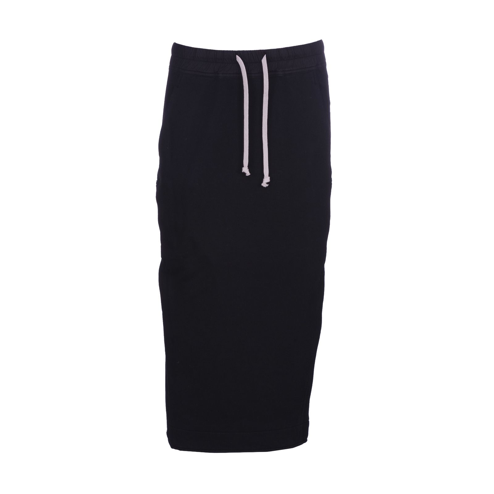 Rick Owens Drkshdw Elasticated Waist Skirt