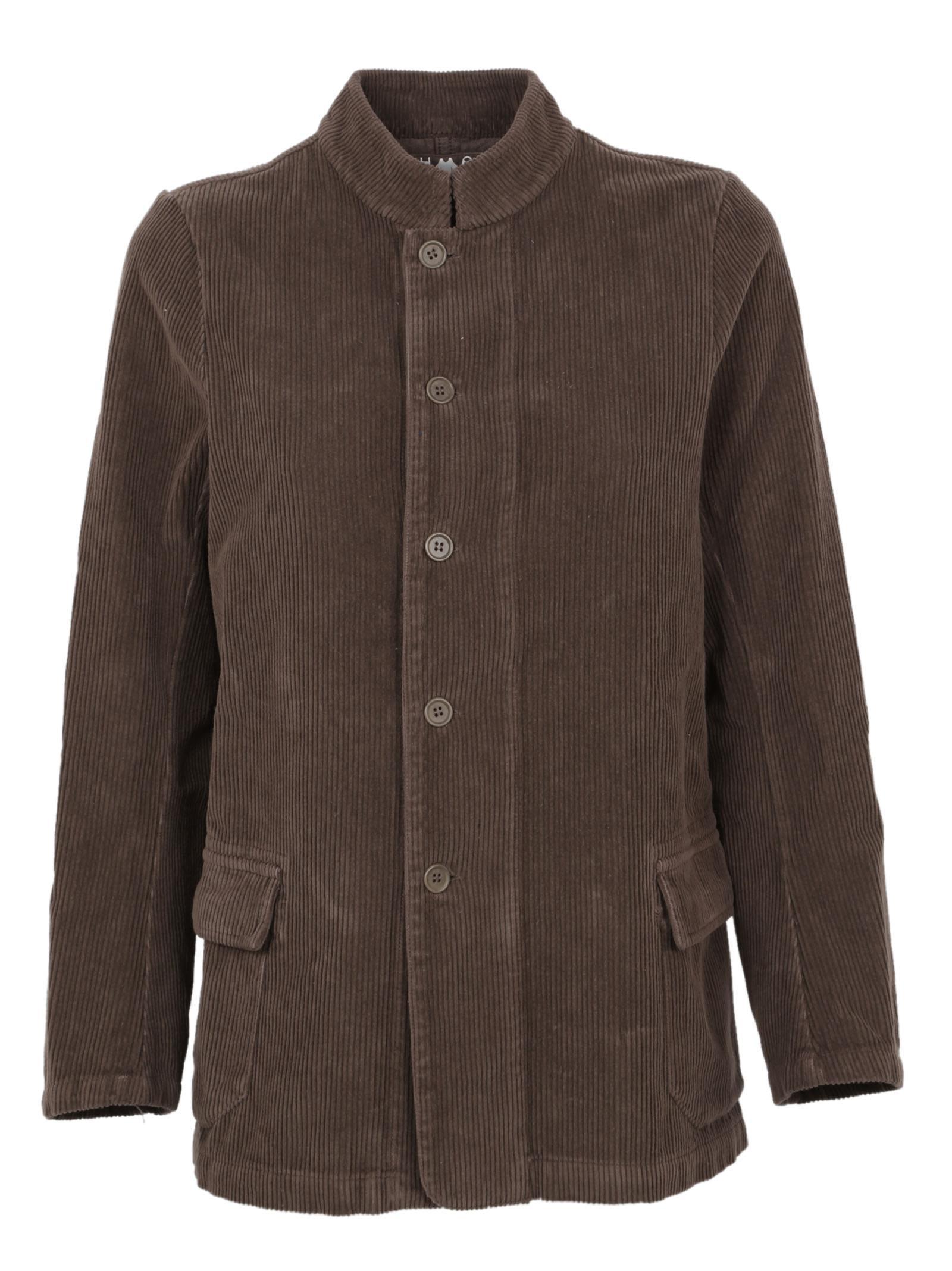 Labo Art Corduroy Jacket