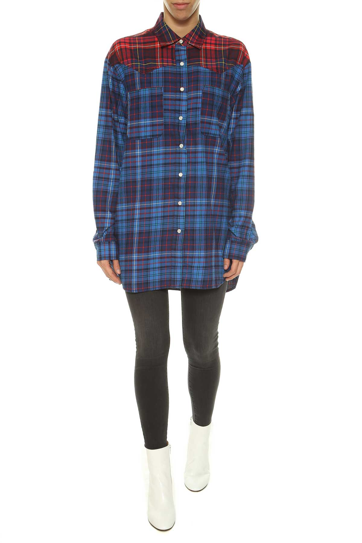Tommy Hilfiger Tommy Hilfiger Checked Shirt