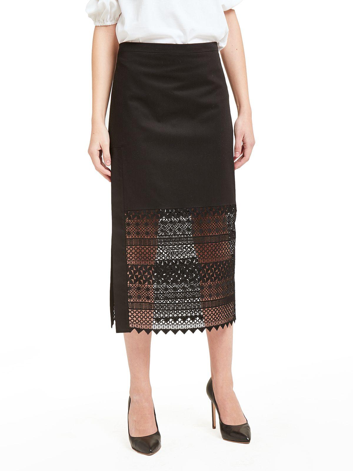 N21 Pencil Skirt