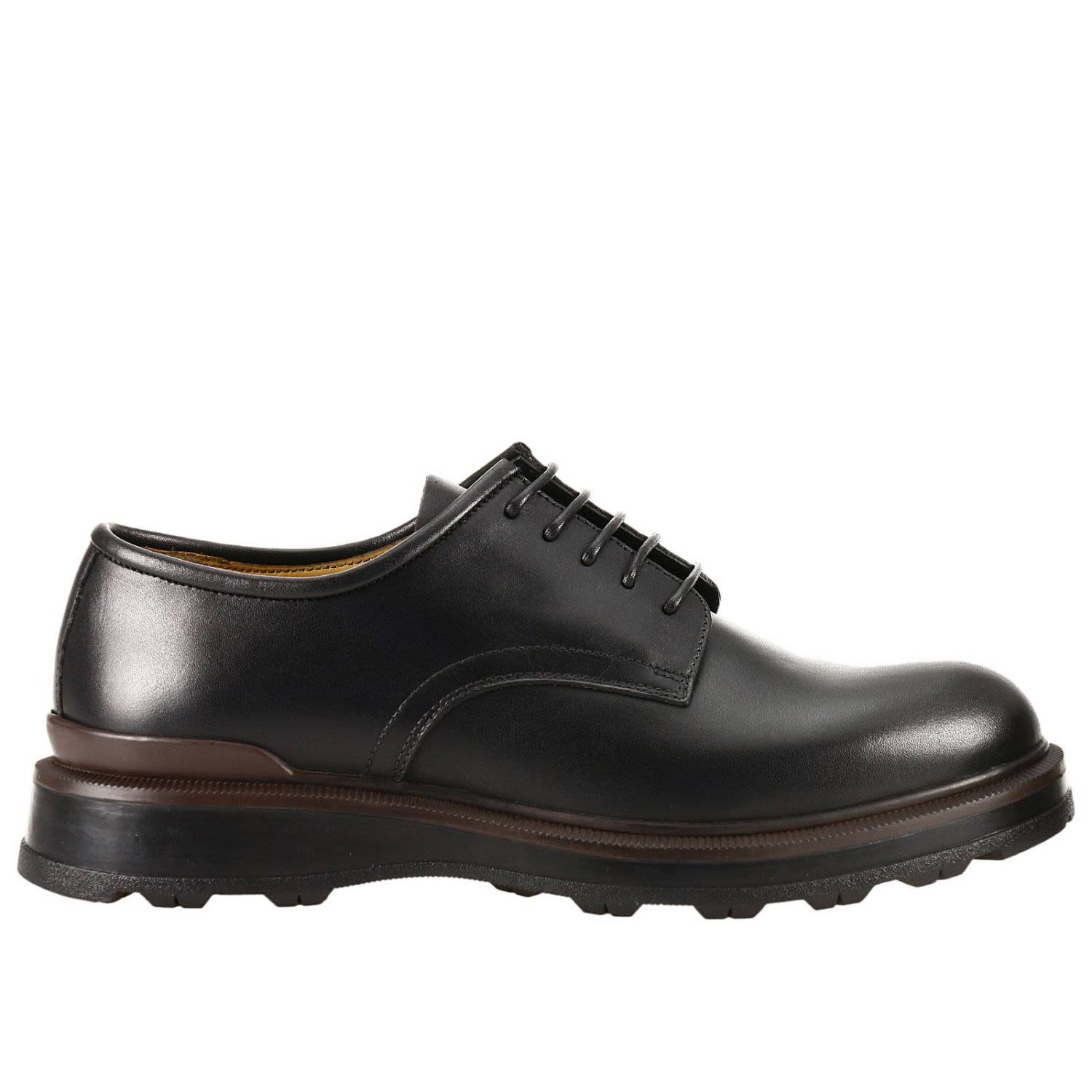 Brogue Shoes Shoes Men Woolrich