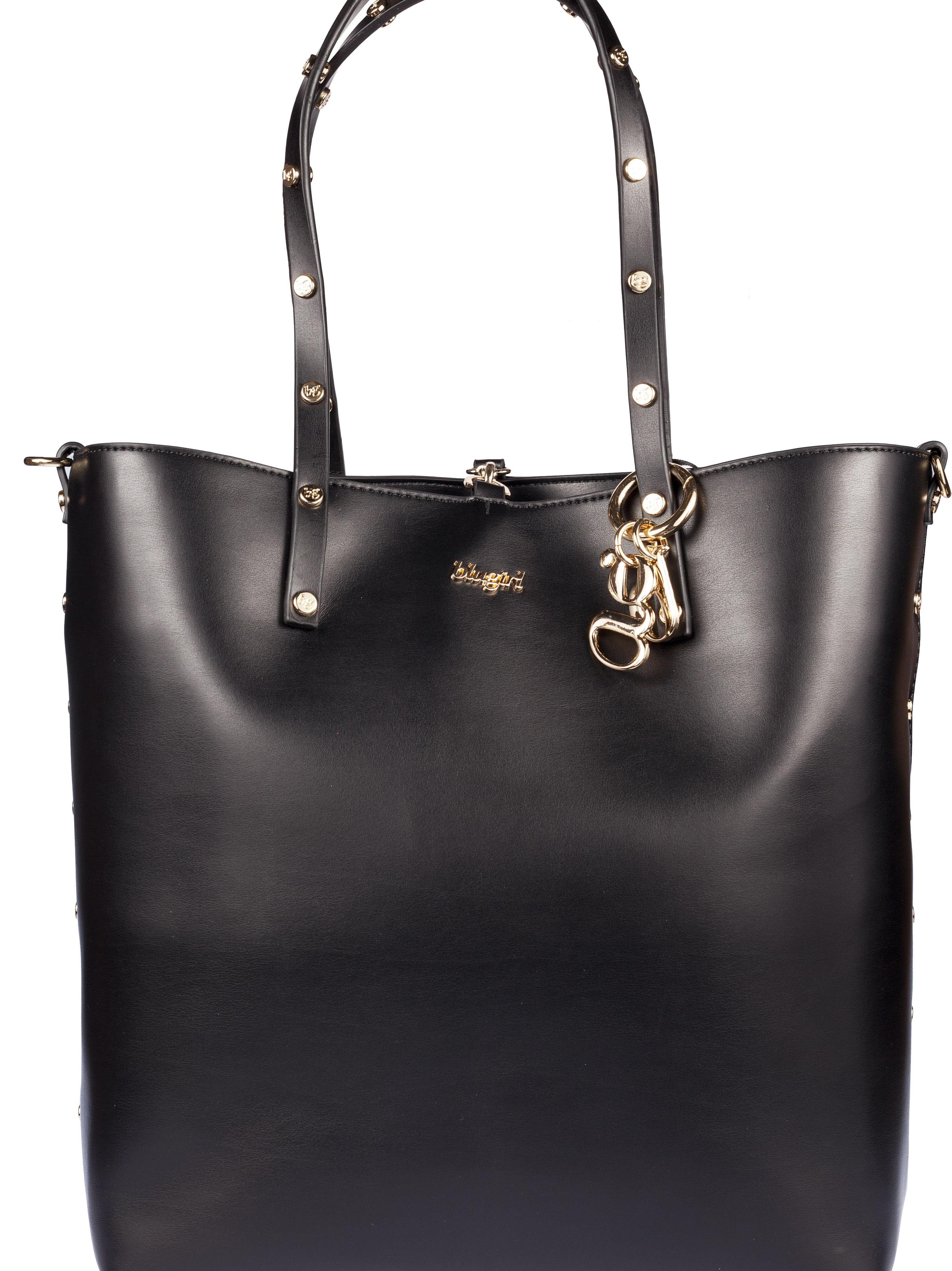 Blugirl Studded Shopper Bag
