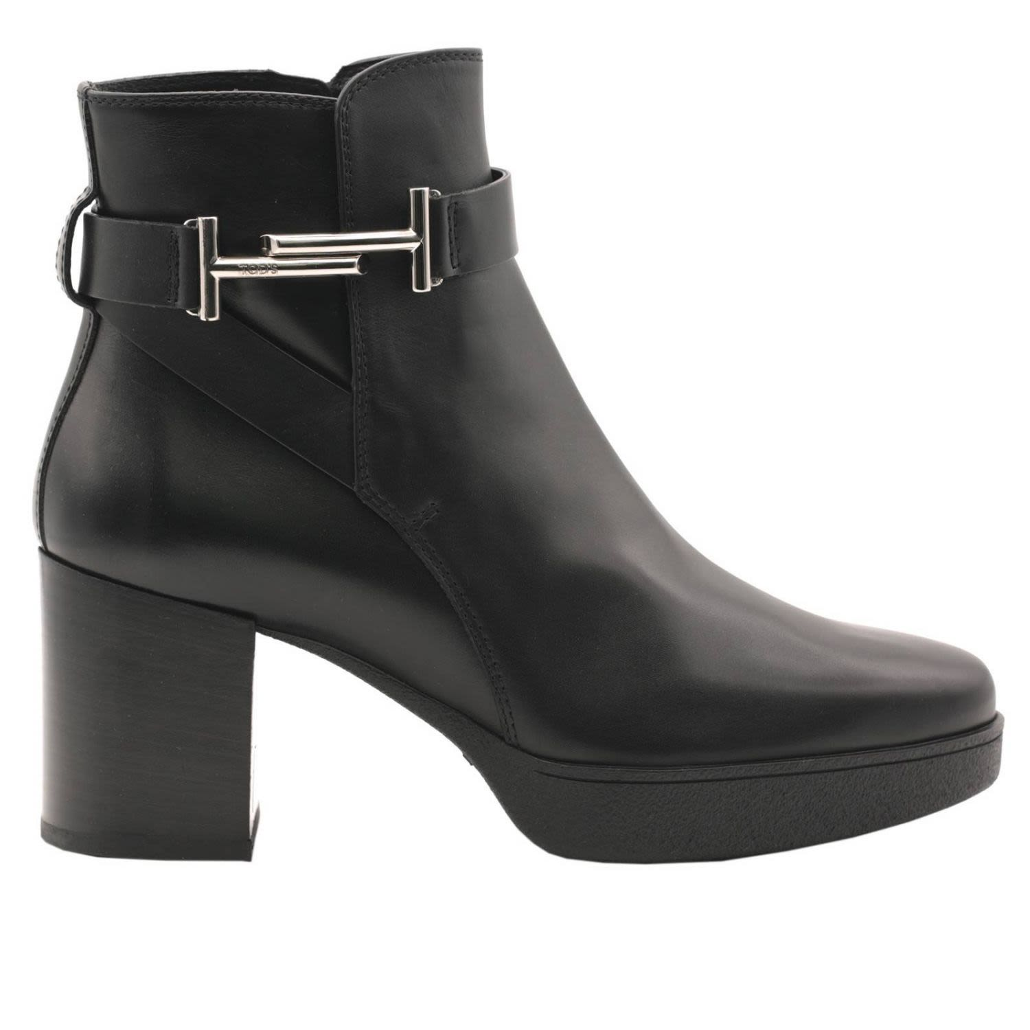 Heeled Booties Heeled Booties Women Tods